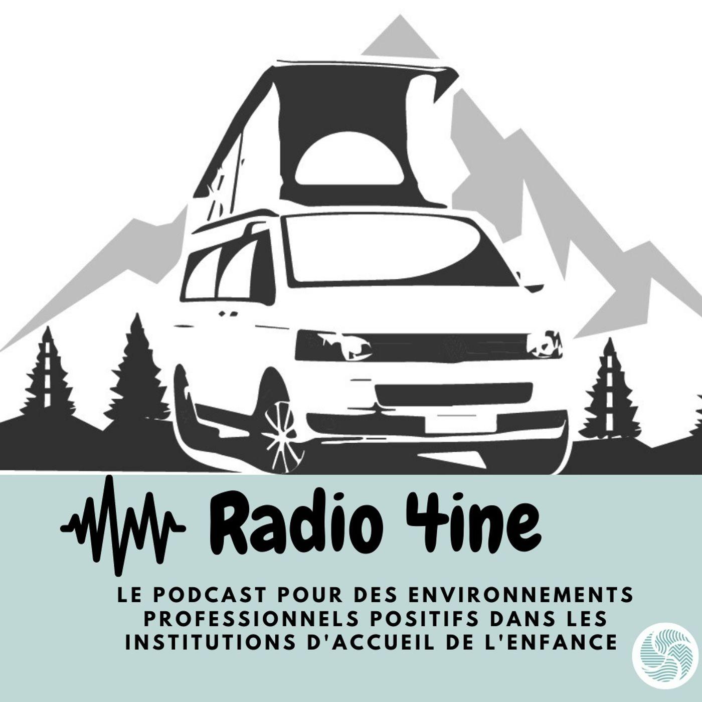 Radio 4ine