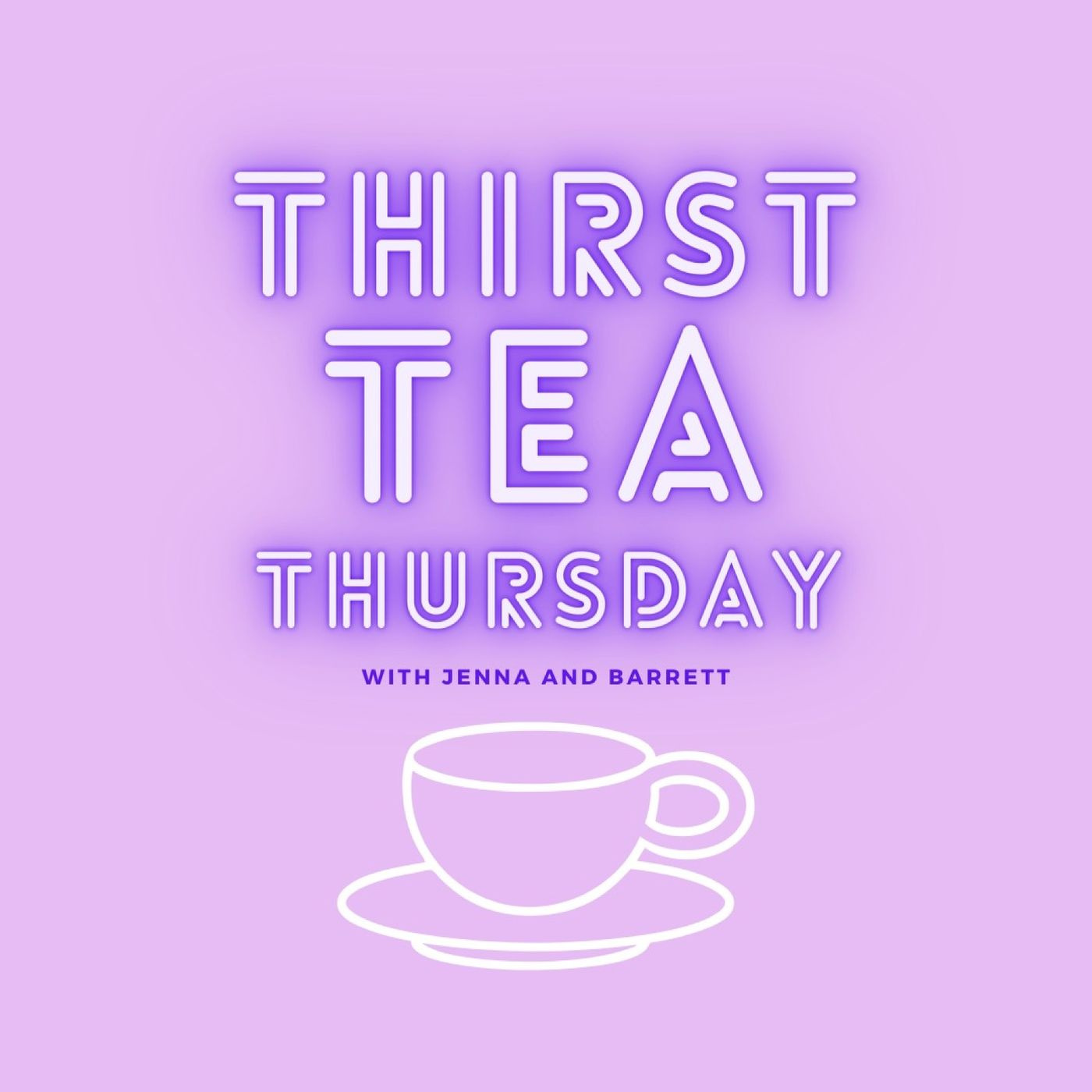 Thirst Tea Thursday