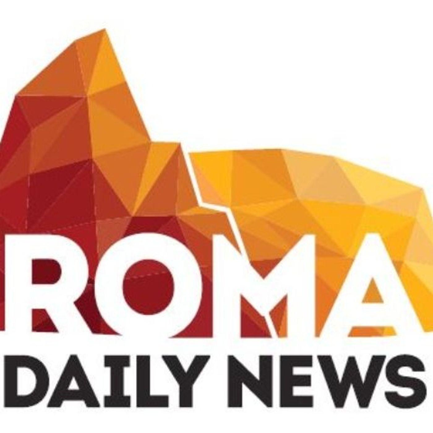RDN Radio – Roma Daily News