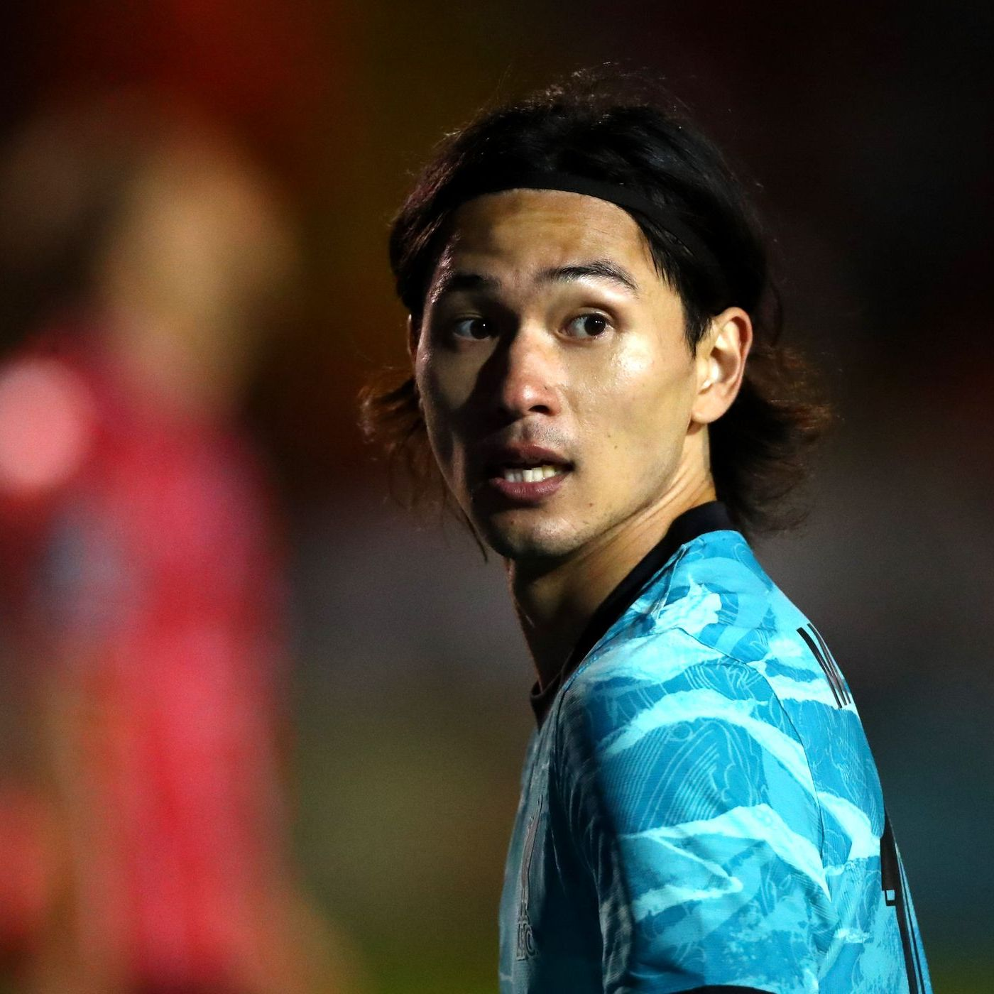Blood Red: Takumi Minamino set for Premier League chance against Arsenal | Curtis Jones star showing | Thiago to get Anfield start?