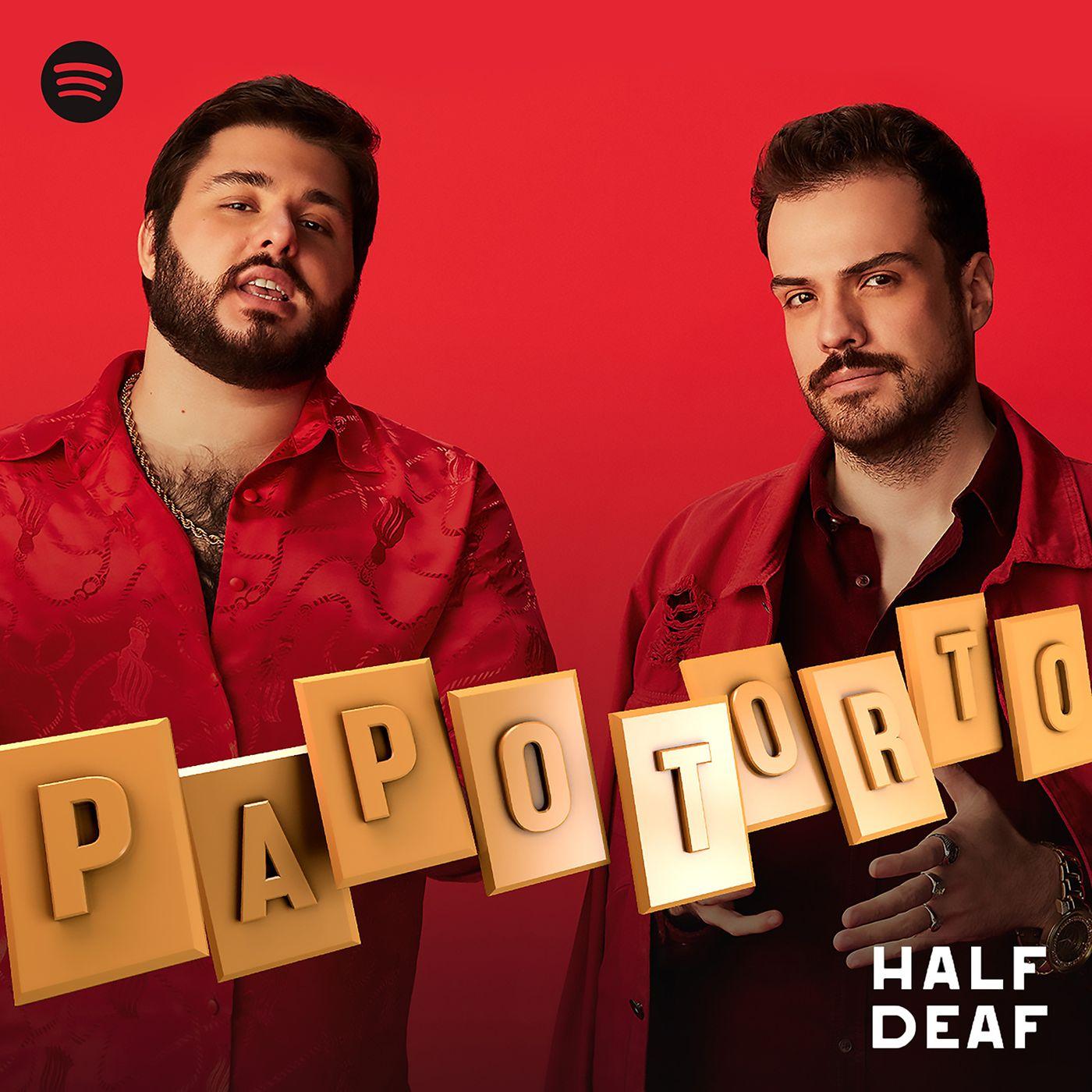 Papo Dentro #06 - PAPO DENTRO DO ESTÚDIO, com Henrique Machado