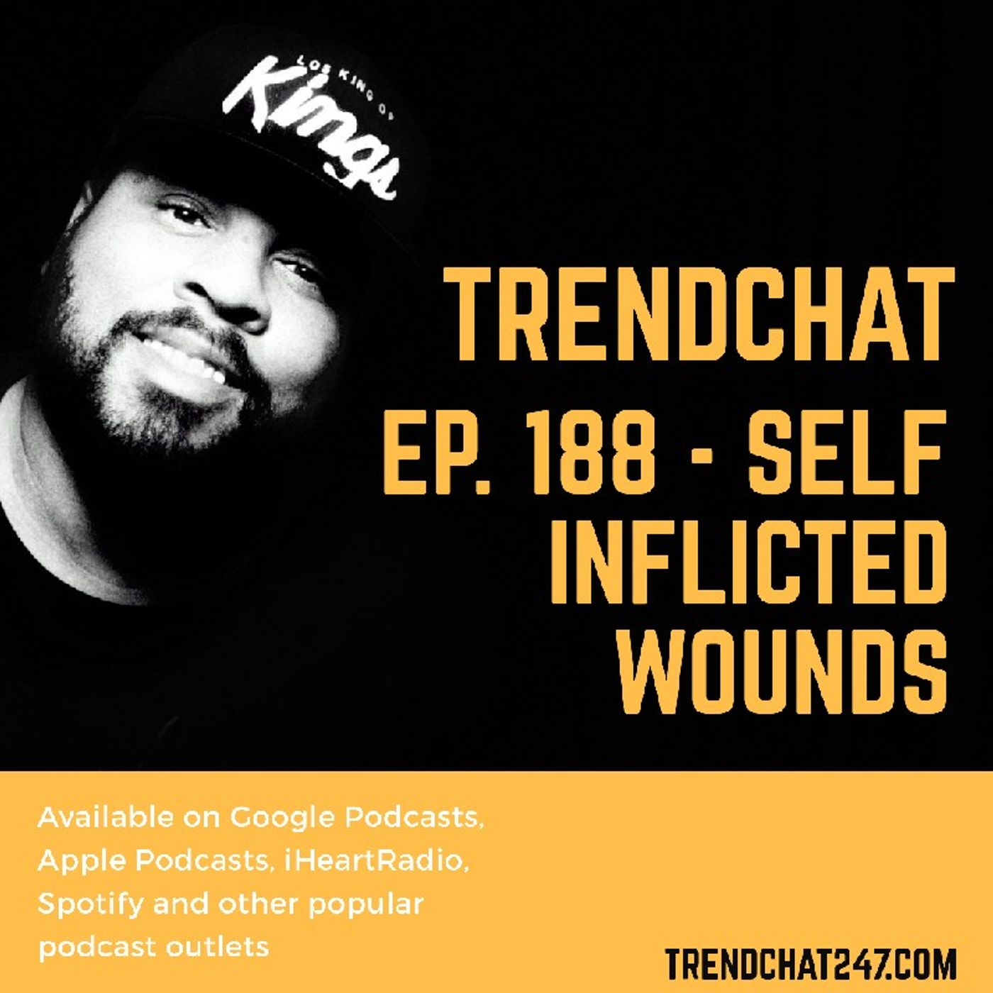 Ep. 188 - Self Inflicted Wounds