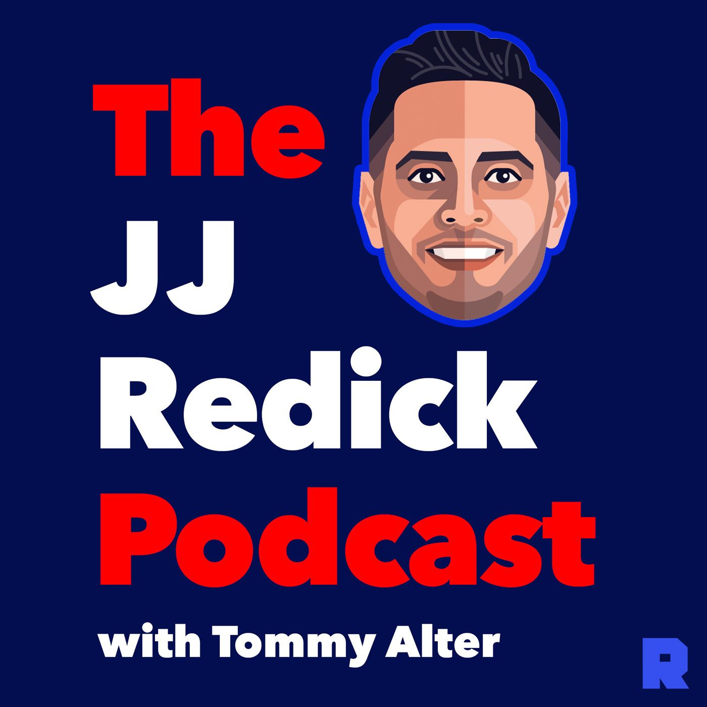 #42 - The JJ Redick Podcast