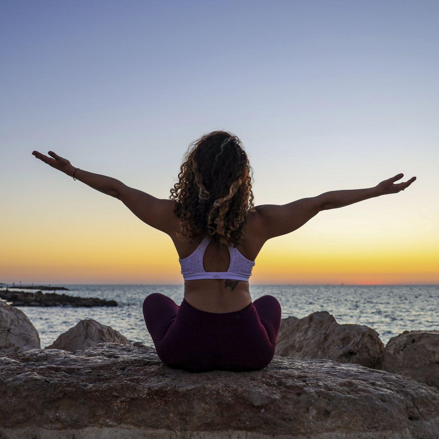 Meditación: Comunión diaria con el Sol