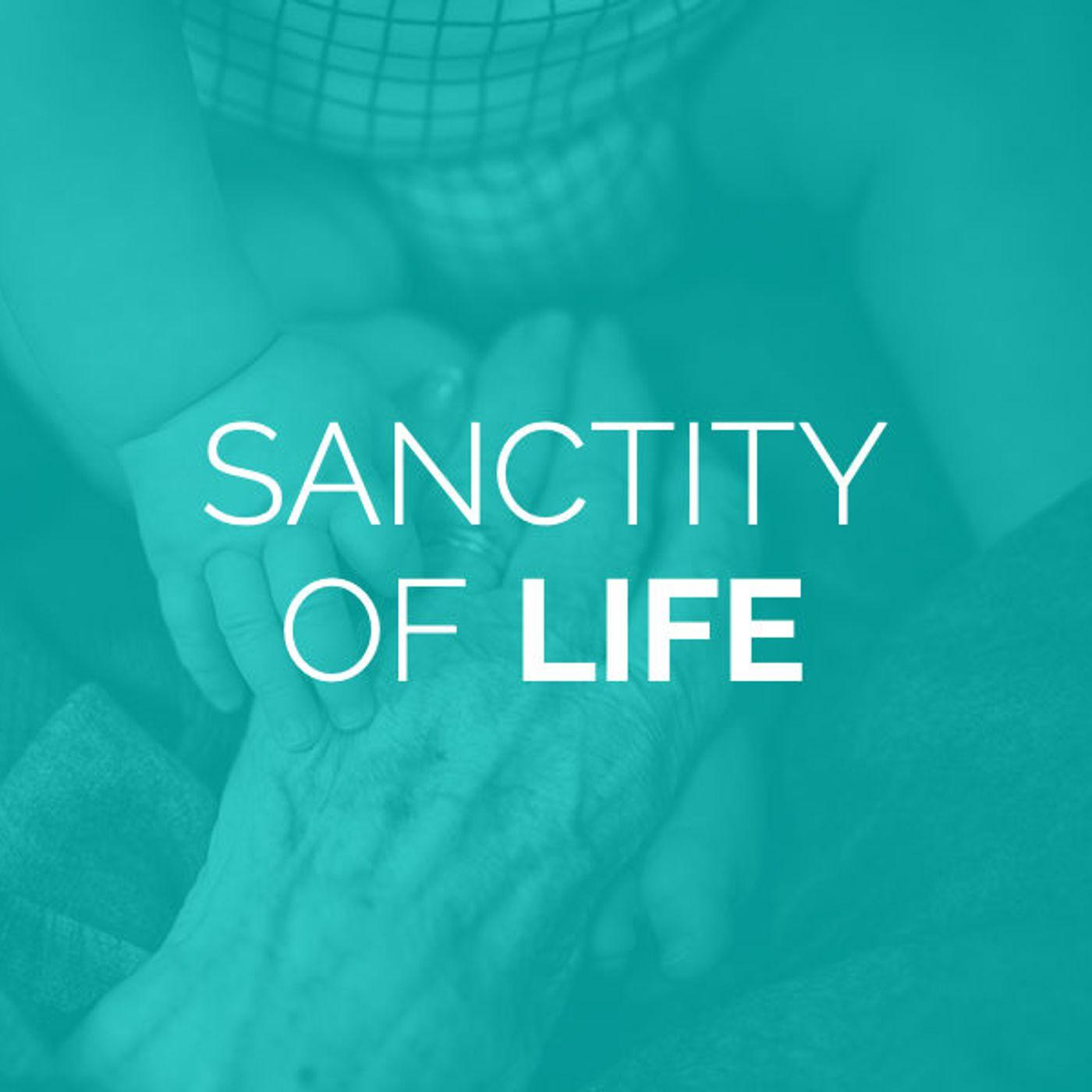 Is Human Life Sacred?