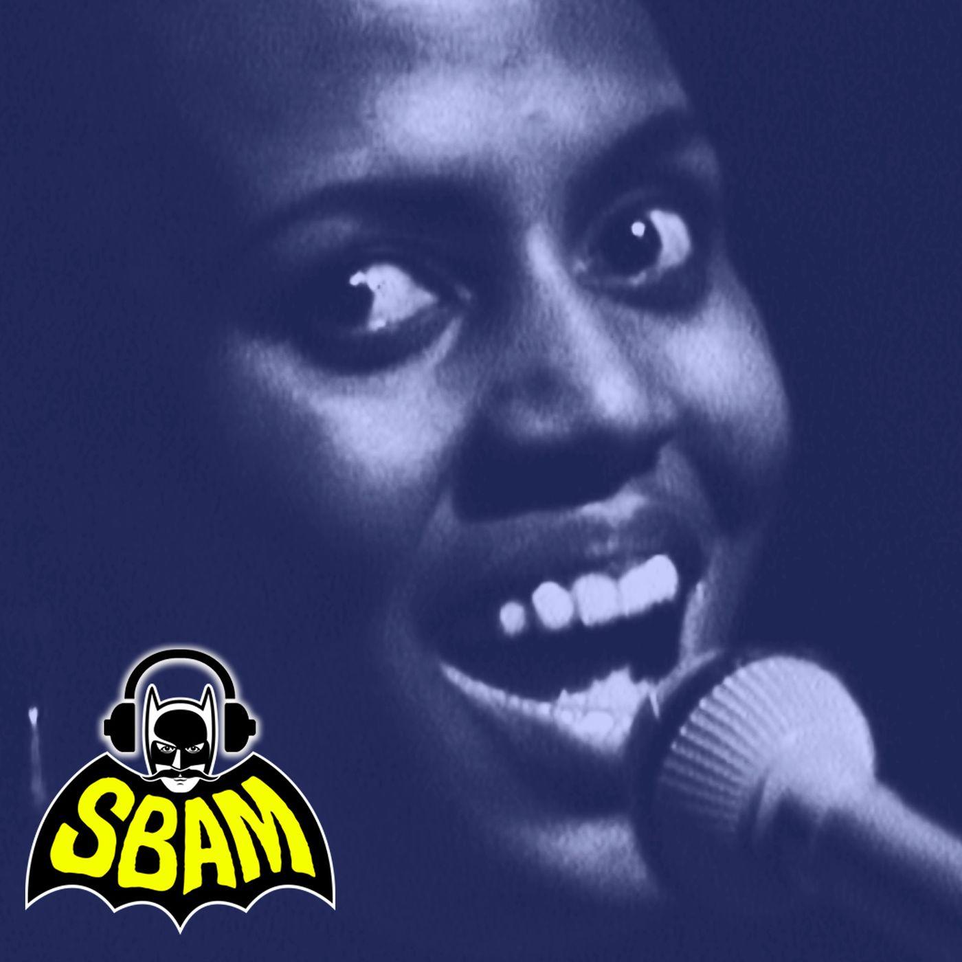 Ep. 46 | Miriam Makeba, una canzone pop rivoluzionaria.