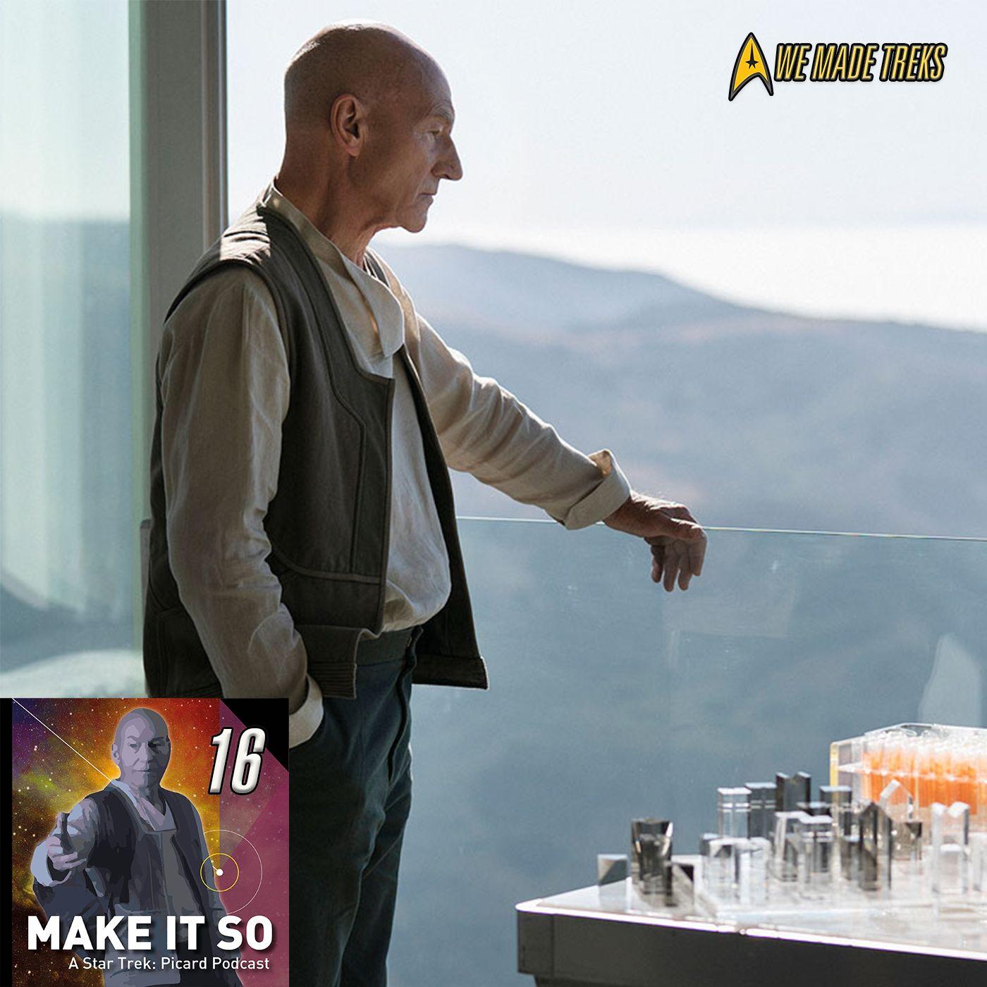 16. Star Trek: Picard 1x09 - Et In Arcadia Ego (1)