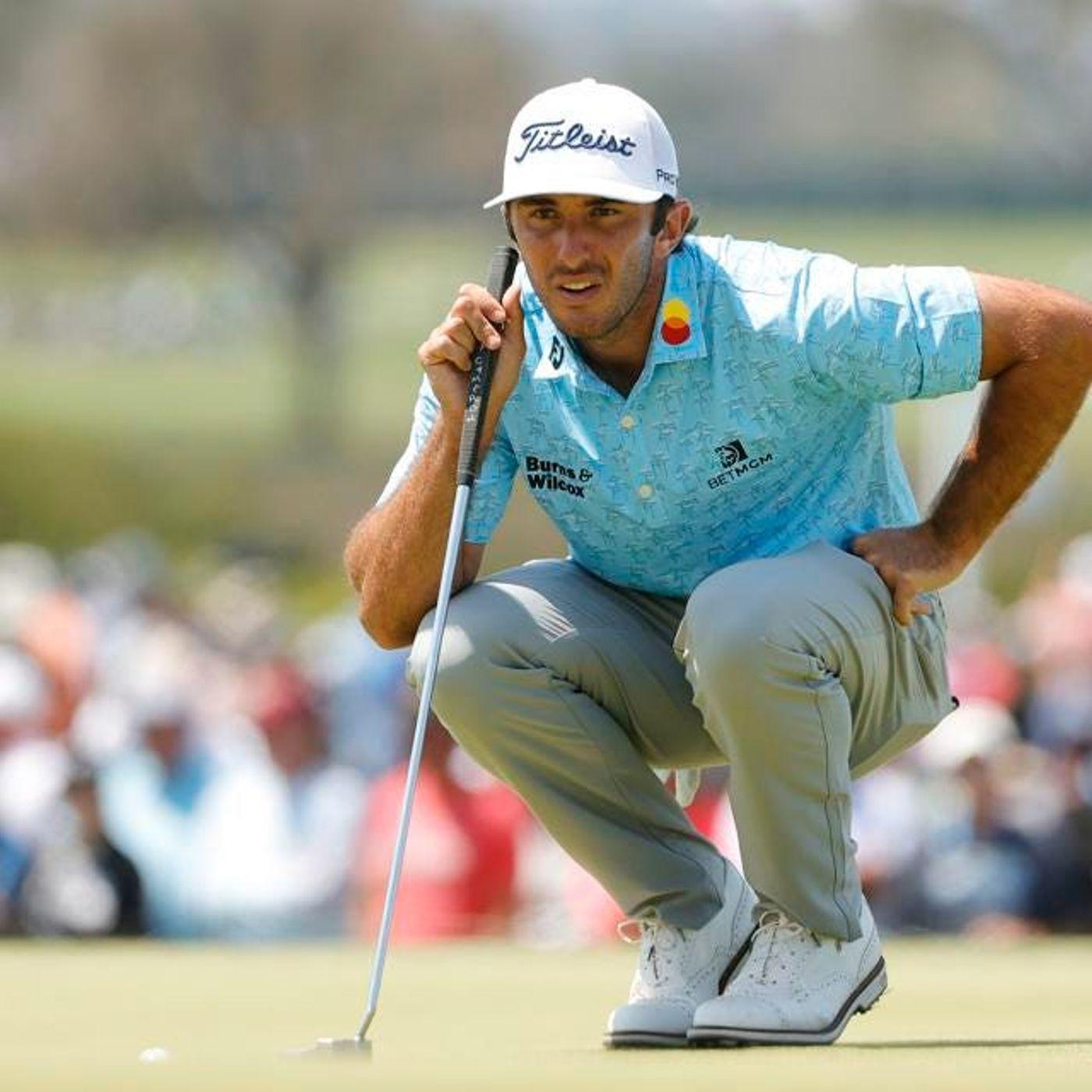 Conversations With PGA Tour Pro, Max Homa