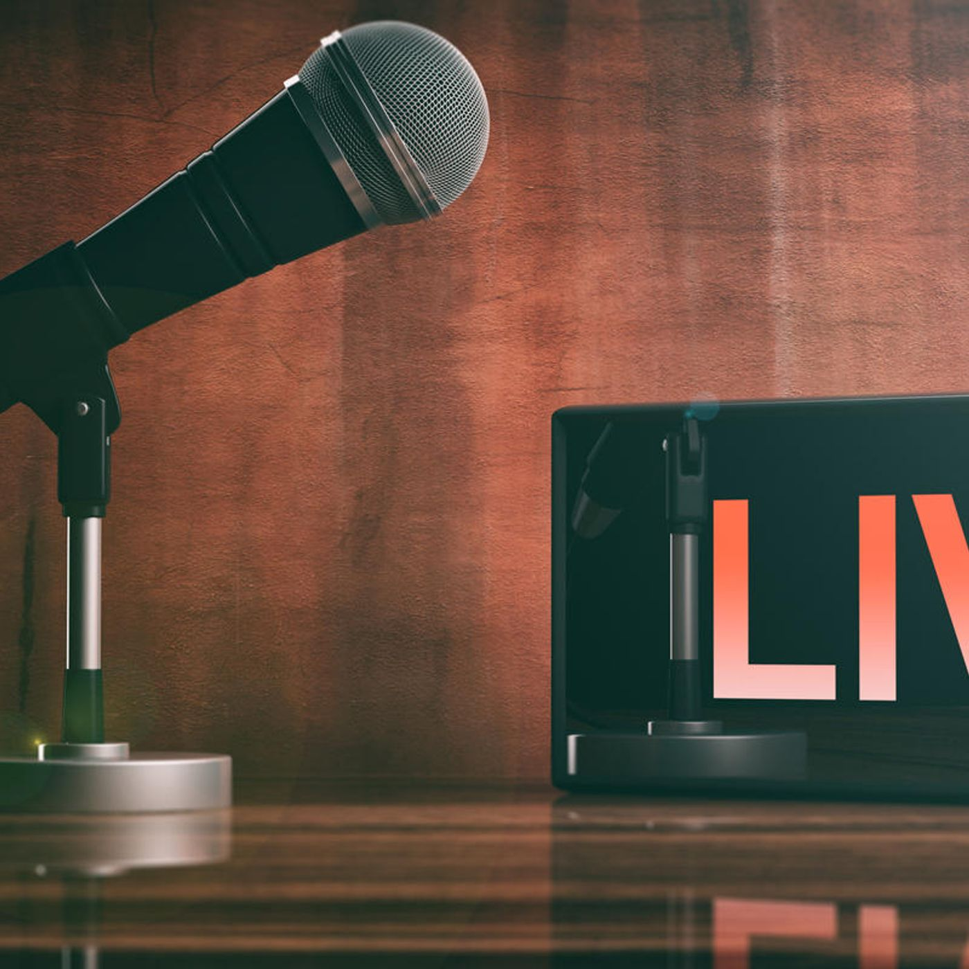 Live 365 and Spreaker Test