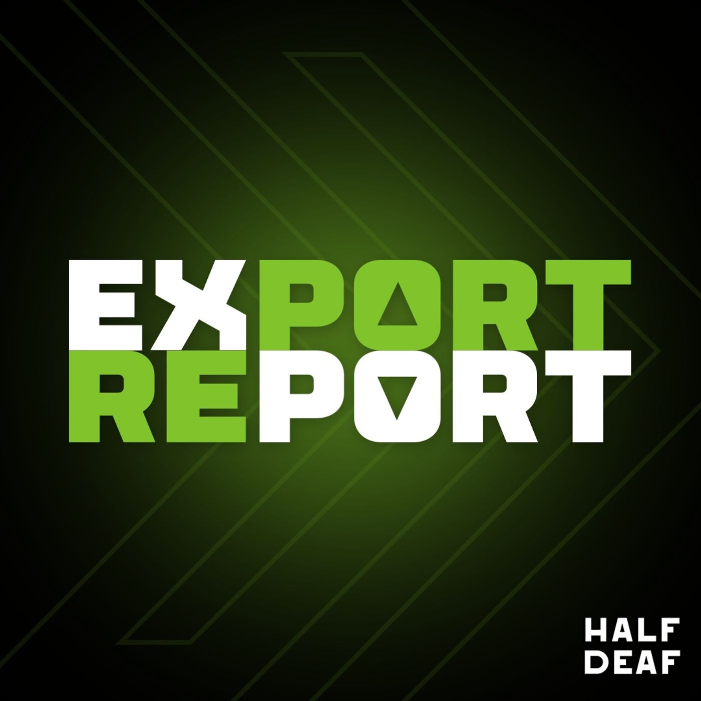 COMING SOON: Export Report