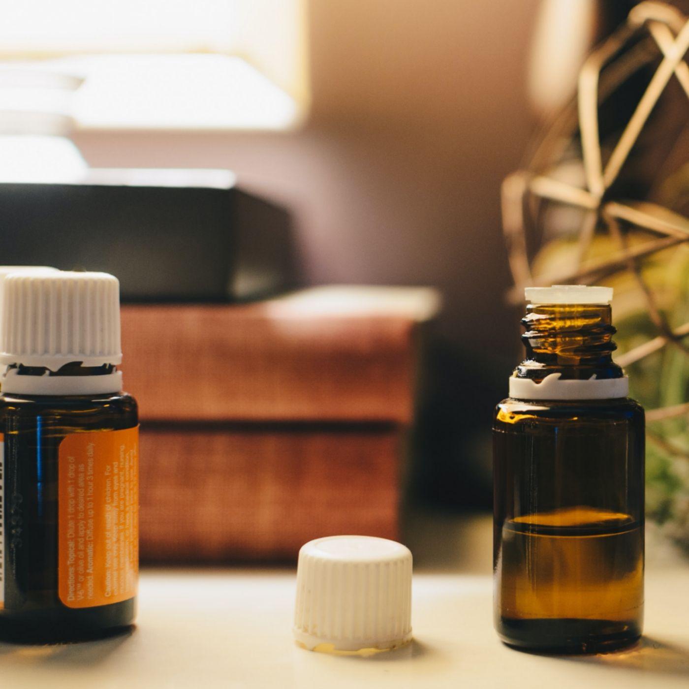 Come utilizzo l'olio essenziale di eucalipto