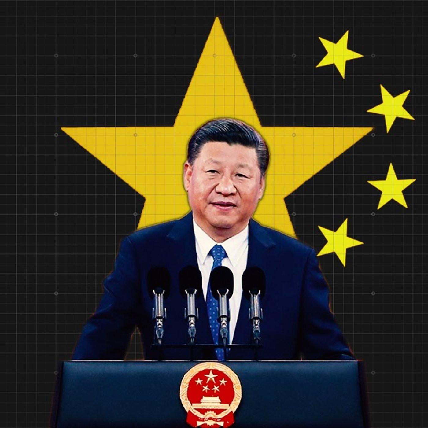 """L'ascesa della Cina """"socialista di mercato"""" di Xi Jinping"""