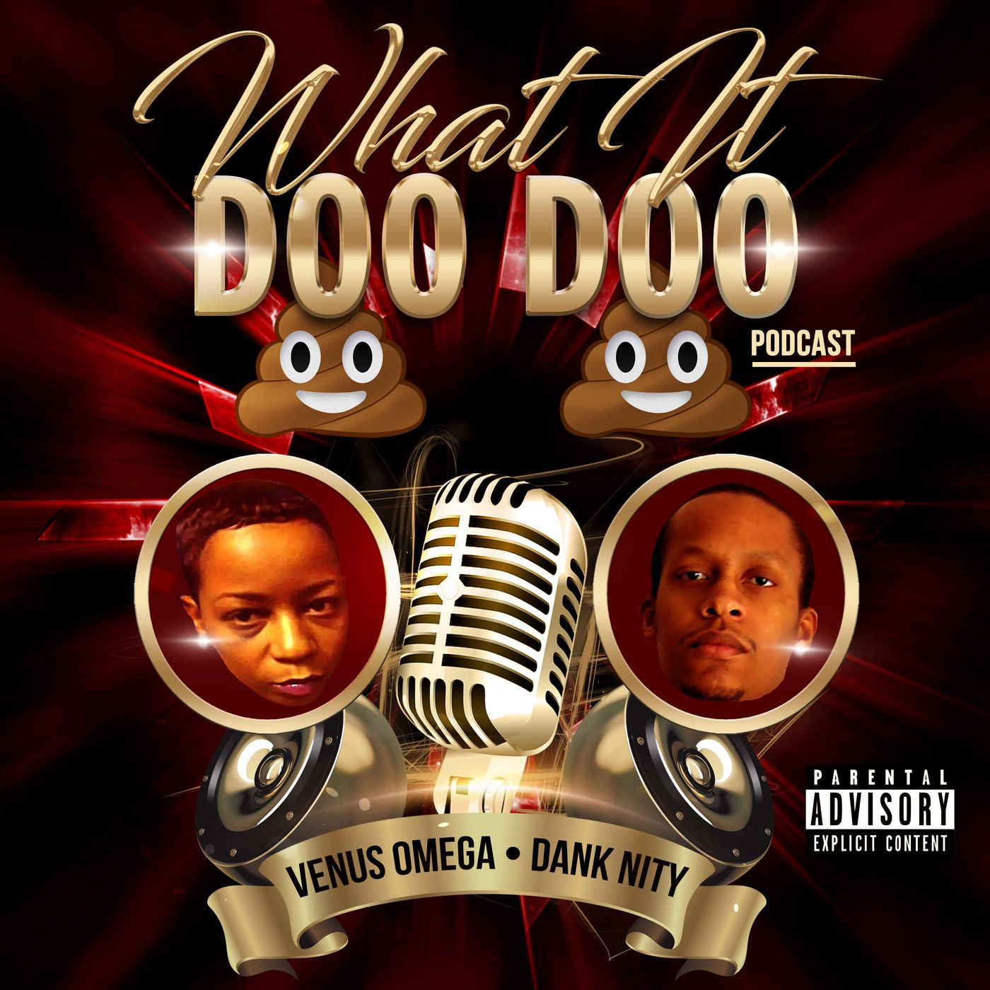 What It Doo Doo