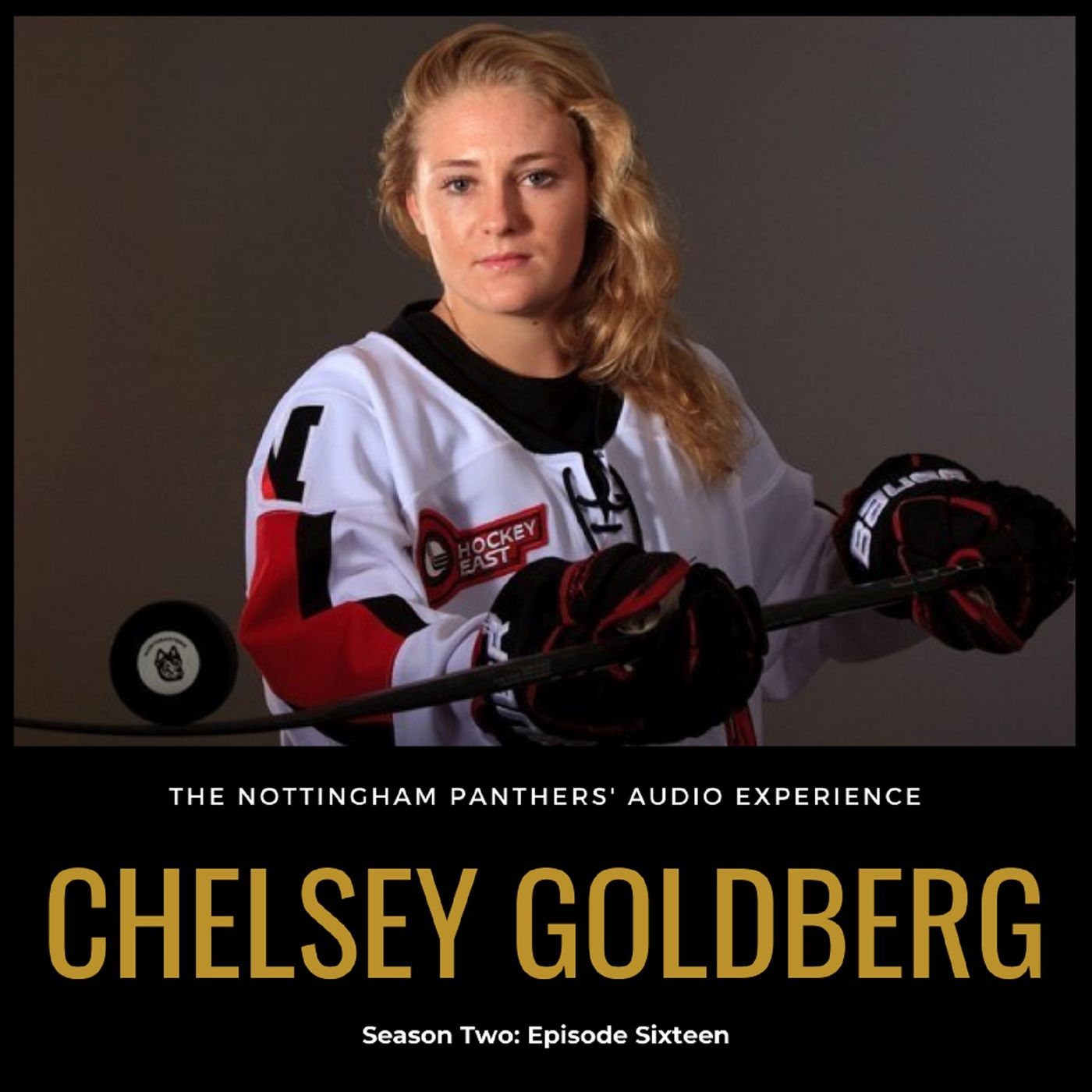 Chelsey Goldberg   Season Two: Episode Sixteen