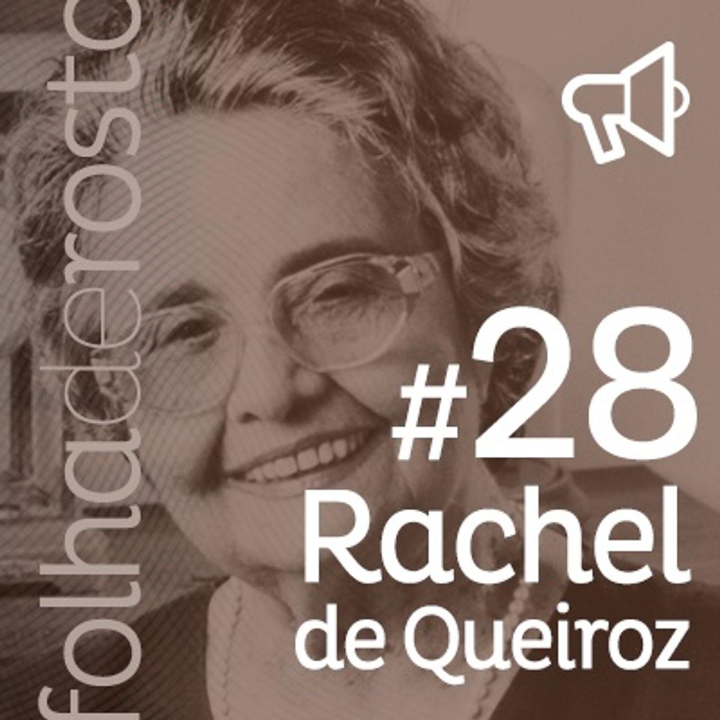 #28 - Rachel de Queiroz