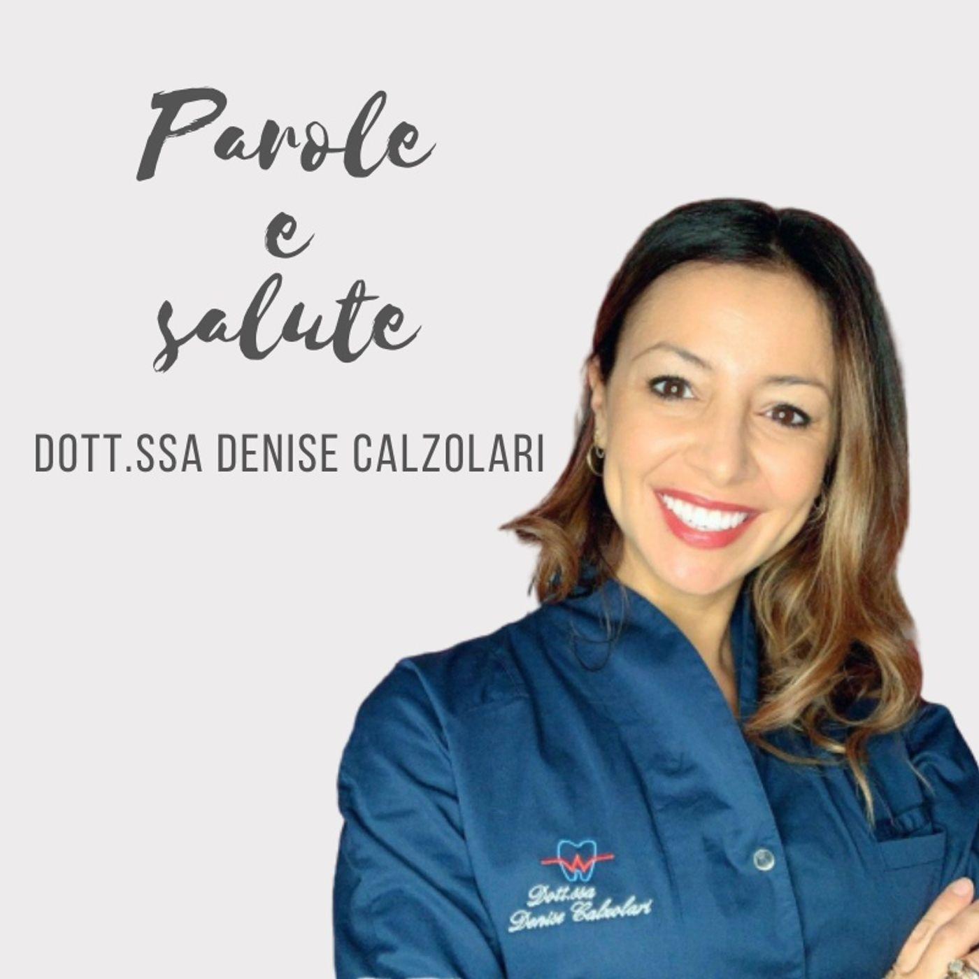 Web, contenuti, relazioni - con la Dott.ssa Denise Calzolari