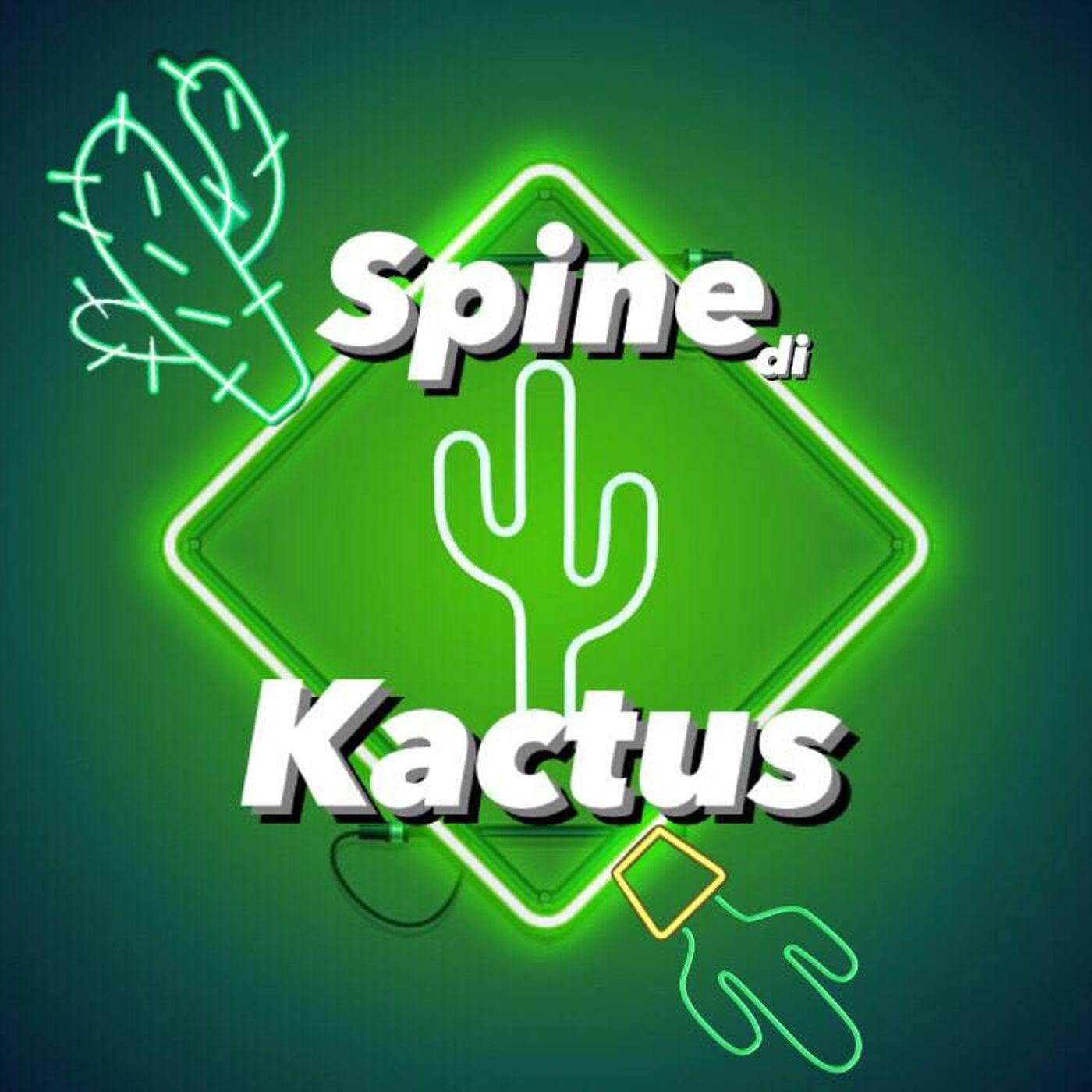 Le perversioni sessuali di Adolf Hitler - Episodio 03 - Spine di Kactus - Podcast del Kactus