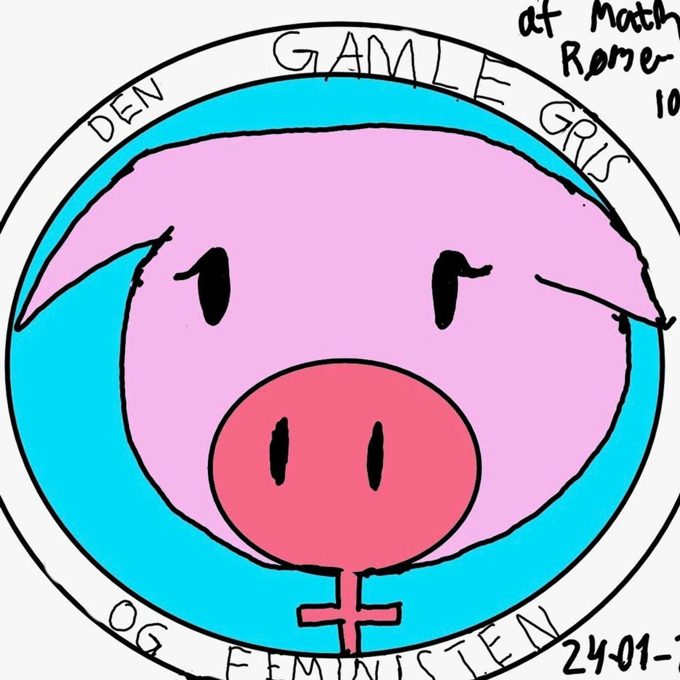 Den gamle gris og feministen (11) - Vi gør status