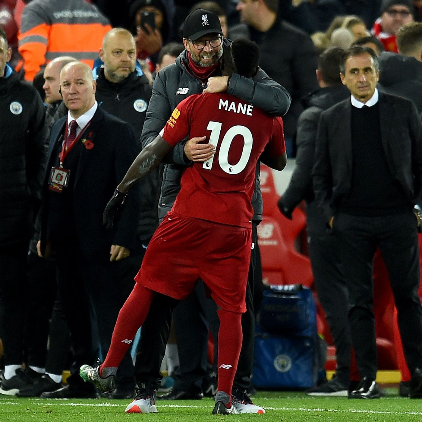 Press Conference: Jurgen Klopp hails Sadio Mane as 'complete player' as Liverpool boss looks ahead to Brighton