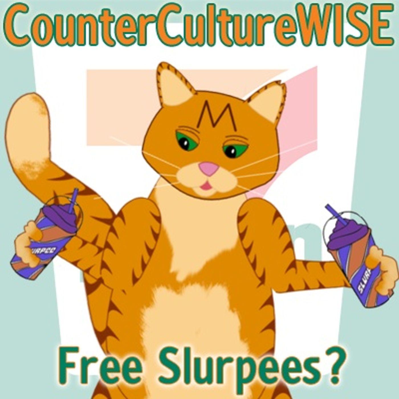 Free Slurpees?