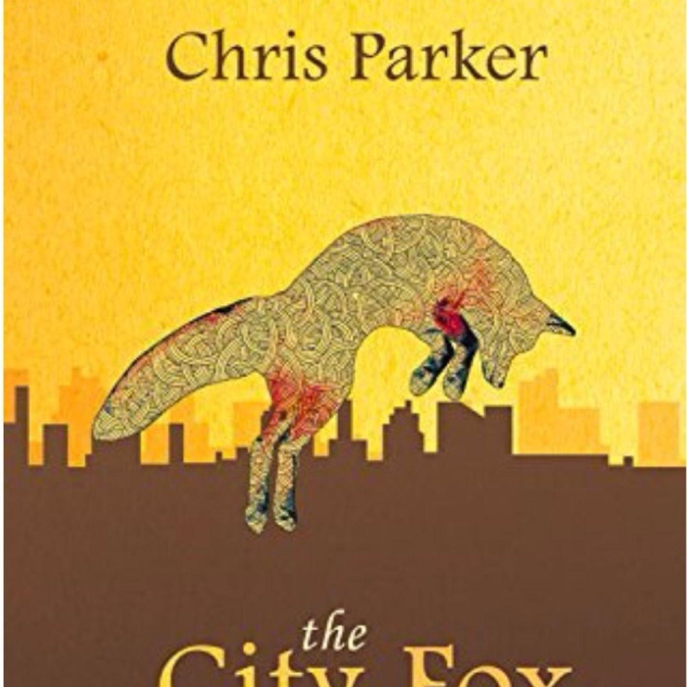 #56 Chris Parker - The City Fox