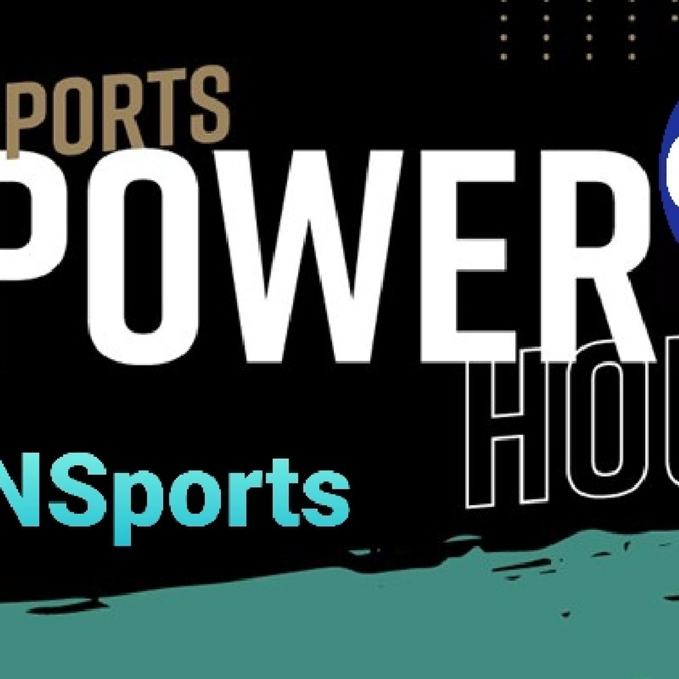 CRN Sports Episode #2 of the #SportsPowerHour Podcast Show! #CRNSports #CRNPodcasts 🎙📱💻