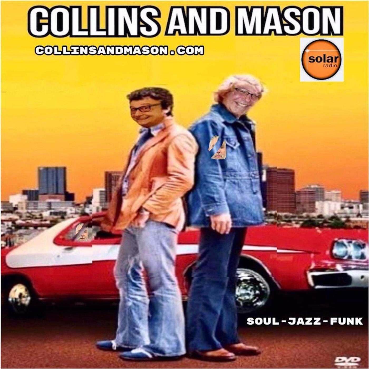 Collins & Mason 13-09-21 Chat n Choonz