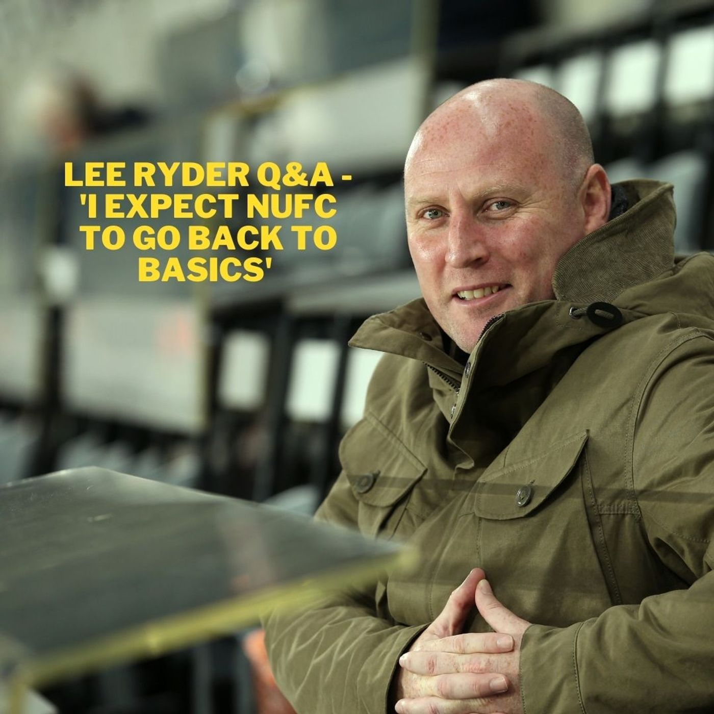 Steve Bruce & 'my way' - Lee Ryder's quickfire Q&A on Bruce's press conference