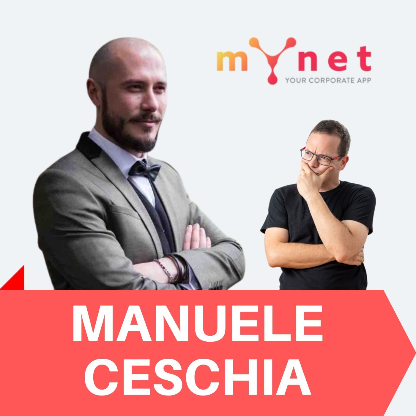 189 - Manuele Ceschia - tutti i progetti portano a MyNet