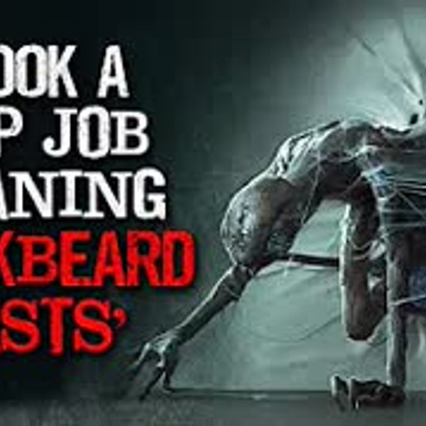 """I took a temp job cleaning 'neckbeard nests'. It was the worst mistake of my life"" Creepypasta"