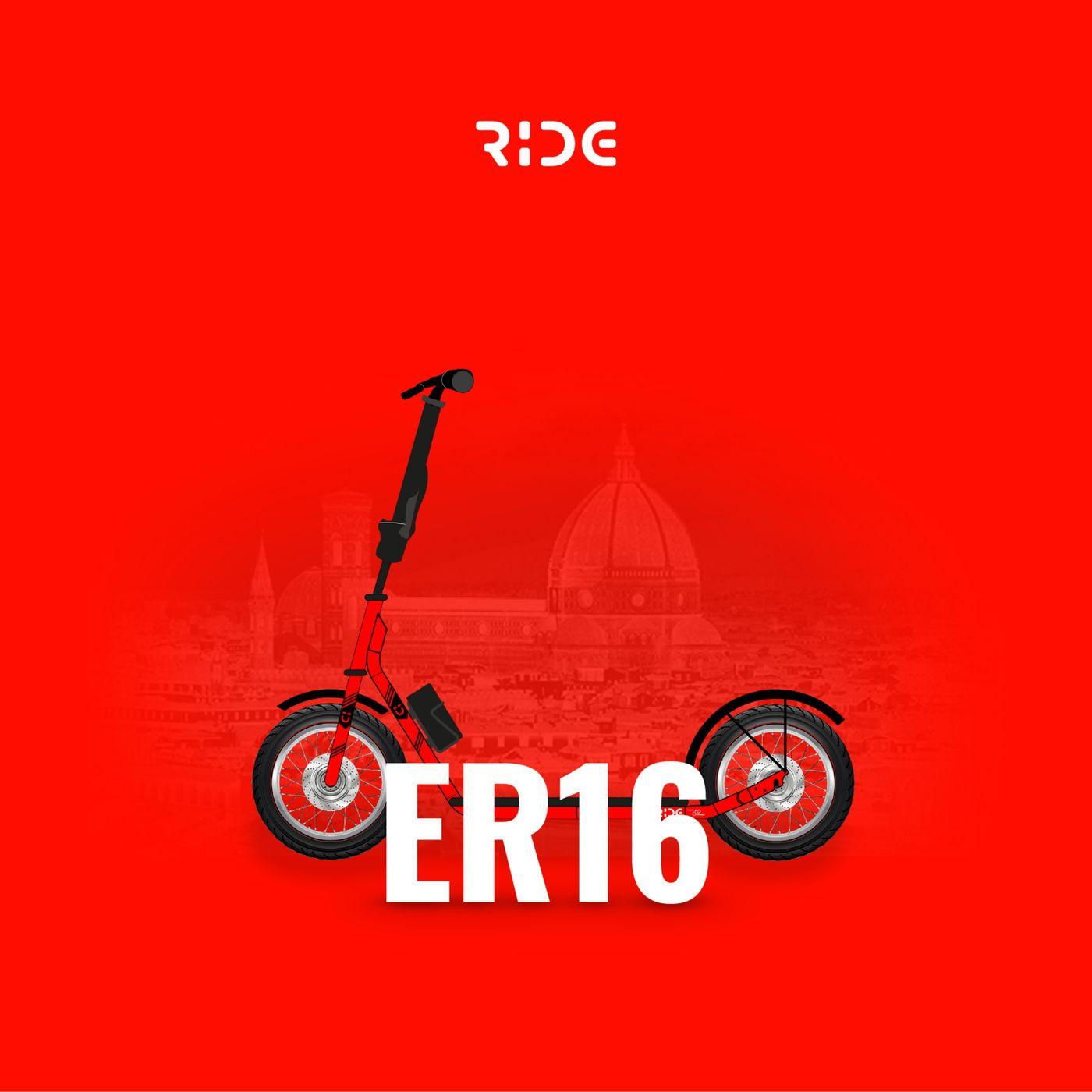 RiDE, la startup italiana di smart mobility che lancia un monopattino unico nel suo genere!
