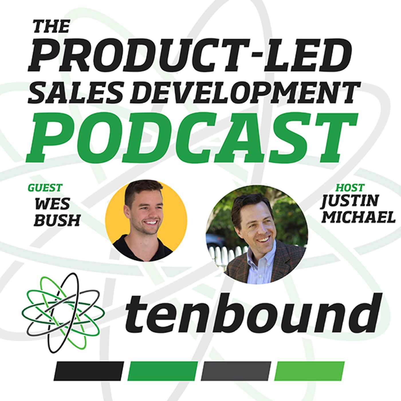 PLG for Sales Dev - Software that sells itself
