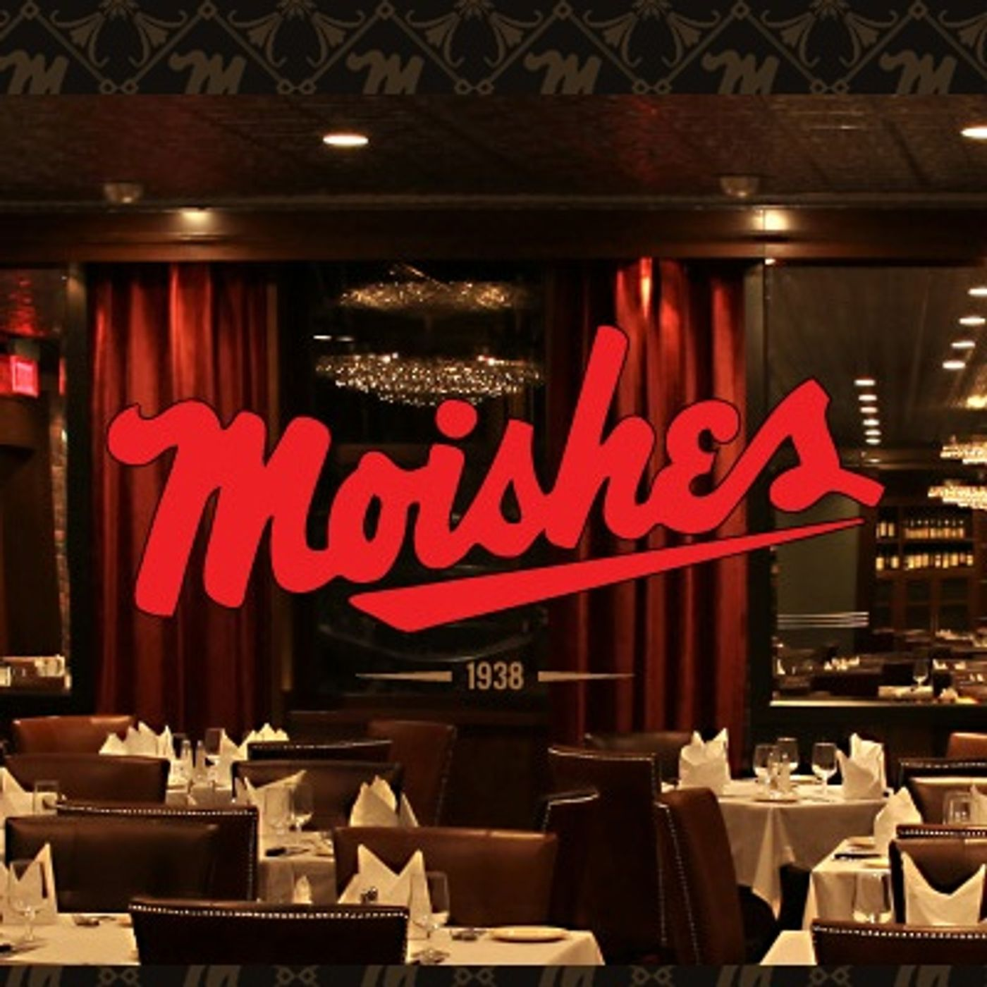 Episode 125: Moishes