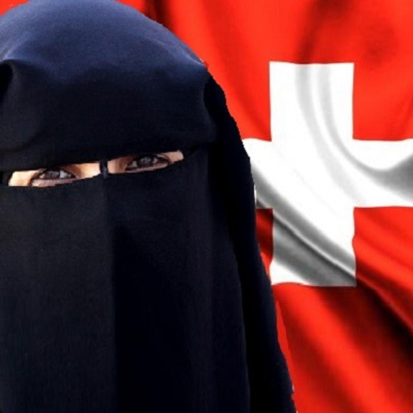 La Svizzera dice no al burqa