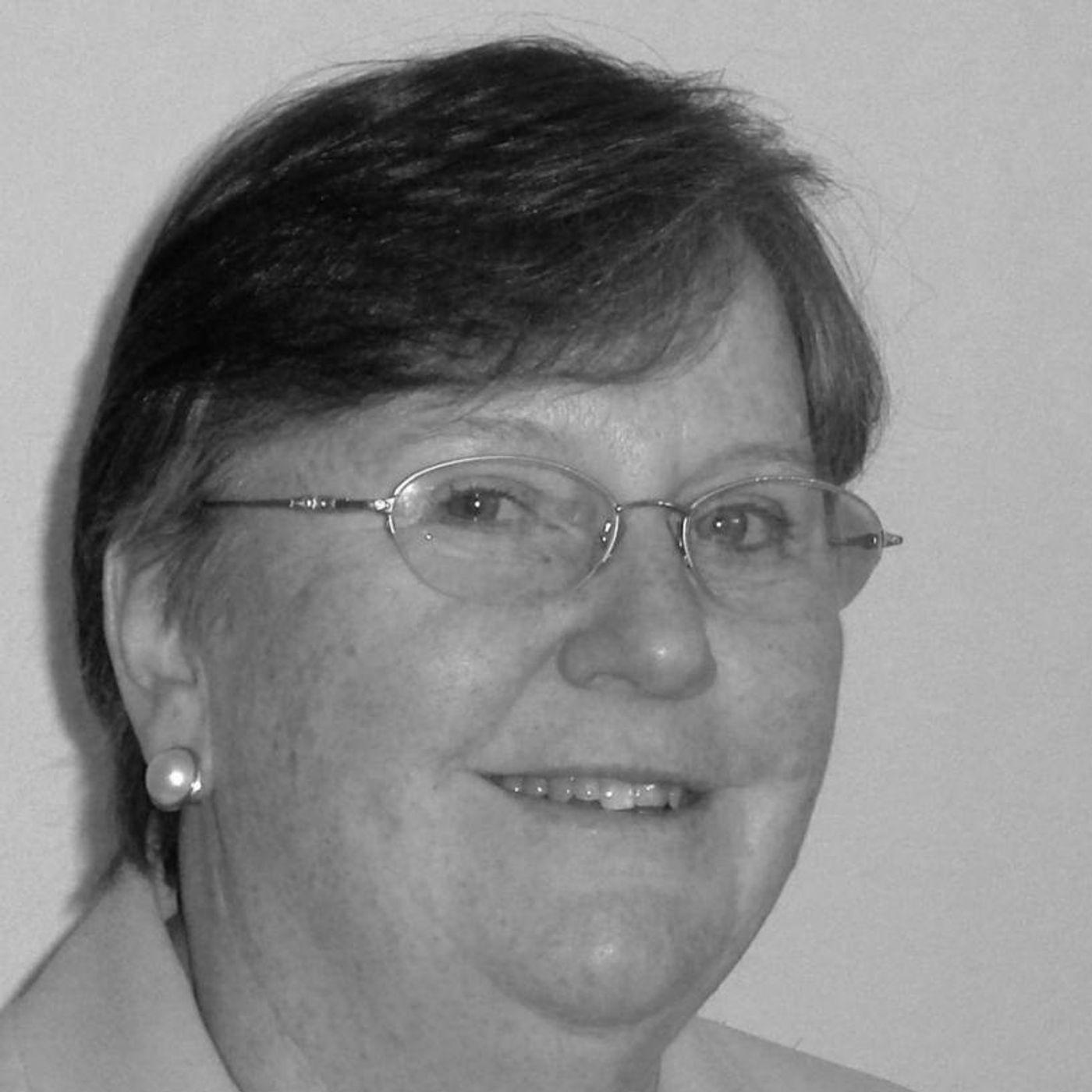 Franciscan Spirituality Center - Lucy Abbott Tucker