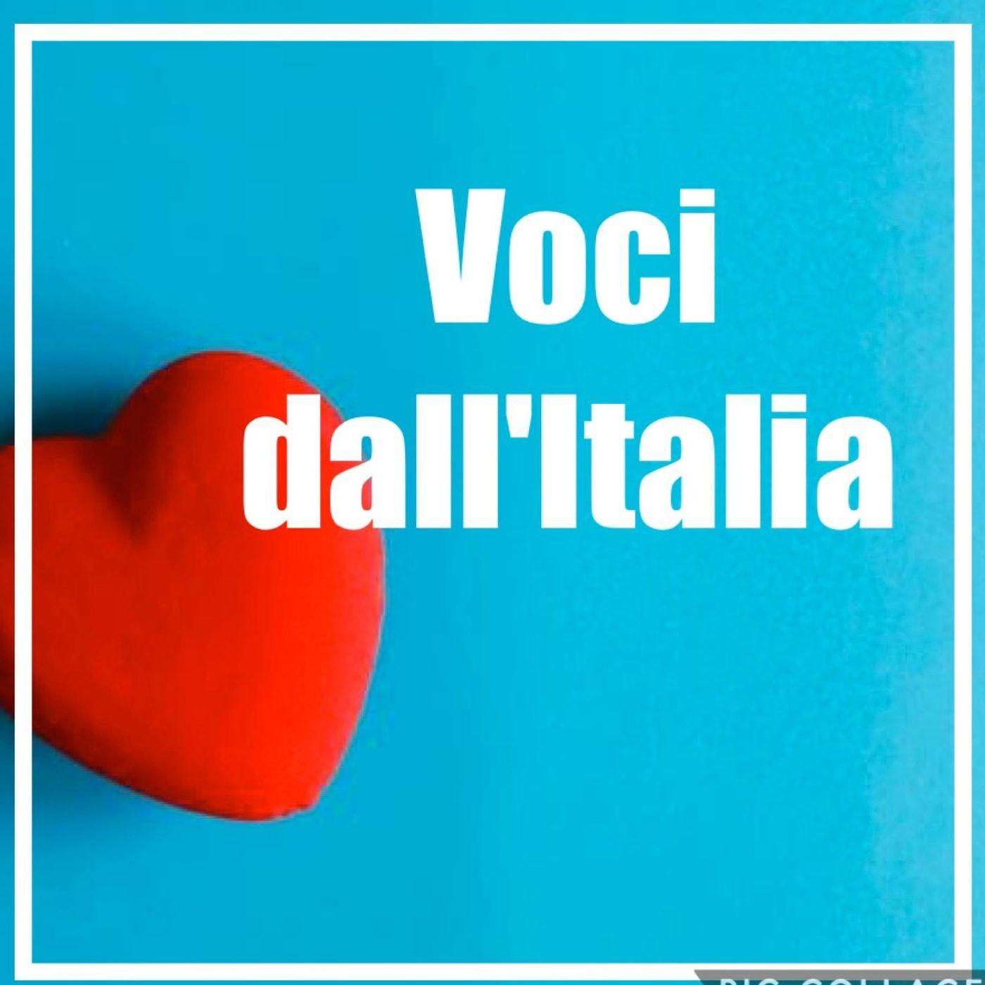 100 - Voci dall'Italia - Traguardi e riorganizzazioni