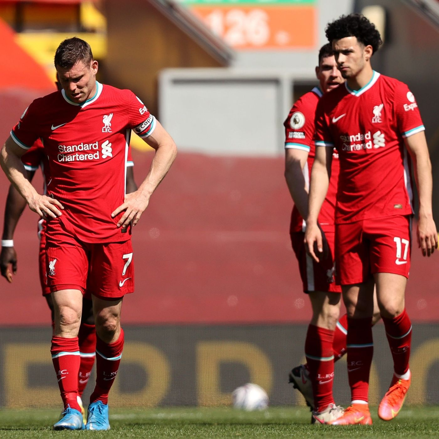 Post-Game: Liverpool 1 Newcastle United 1 | Bad end to bad week as another late lapse leaves top-four hopes hanging in balance