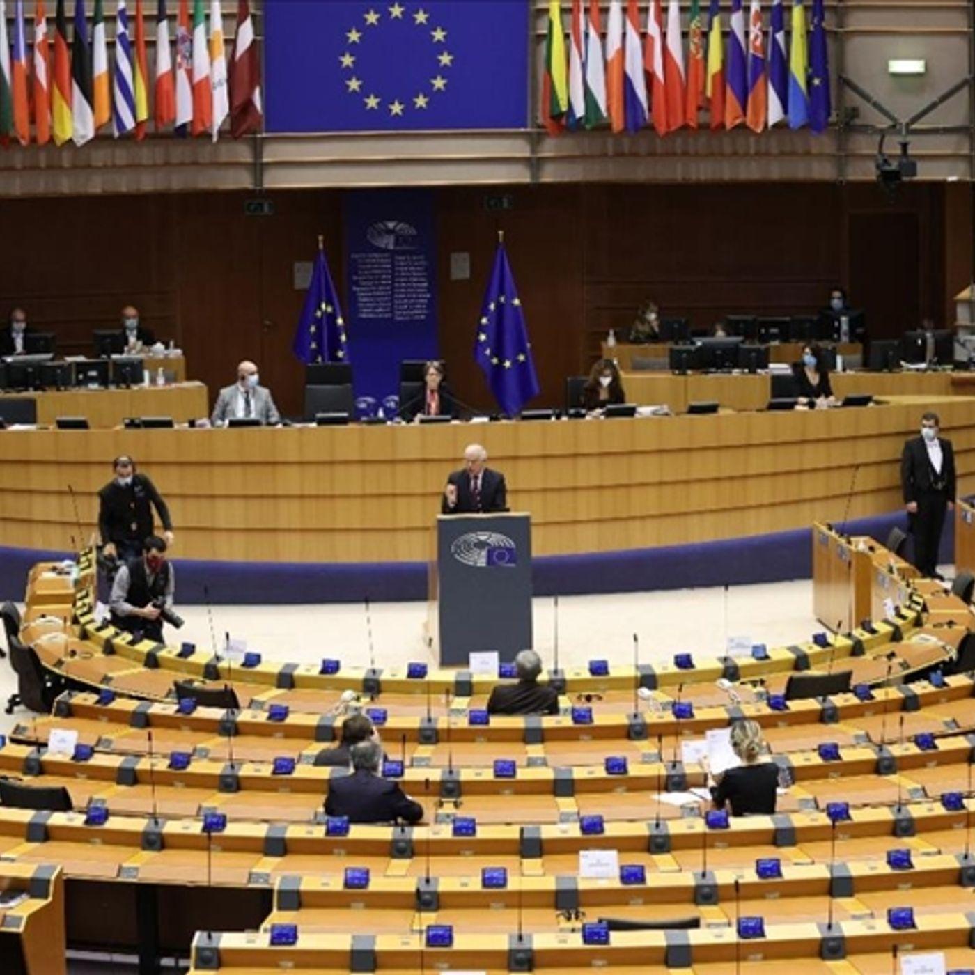 ¿En qué incide resolución del PE en los acuerdos comerciales?