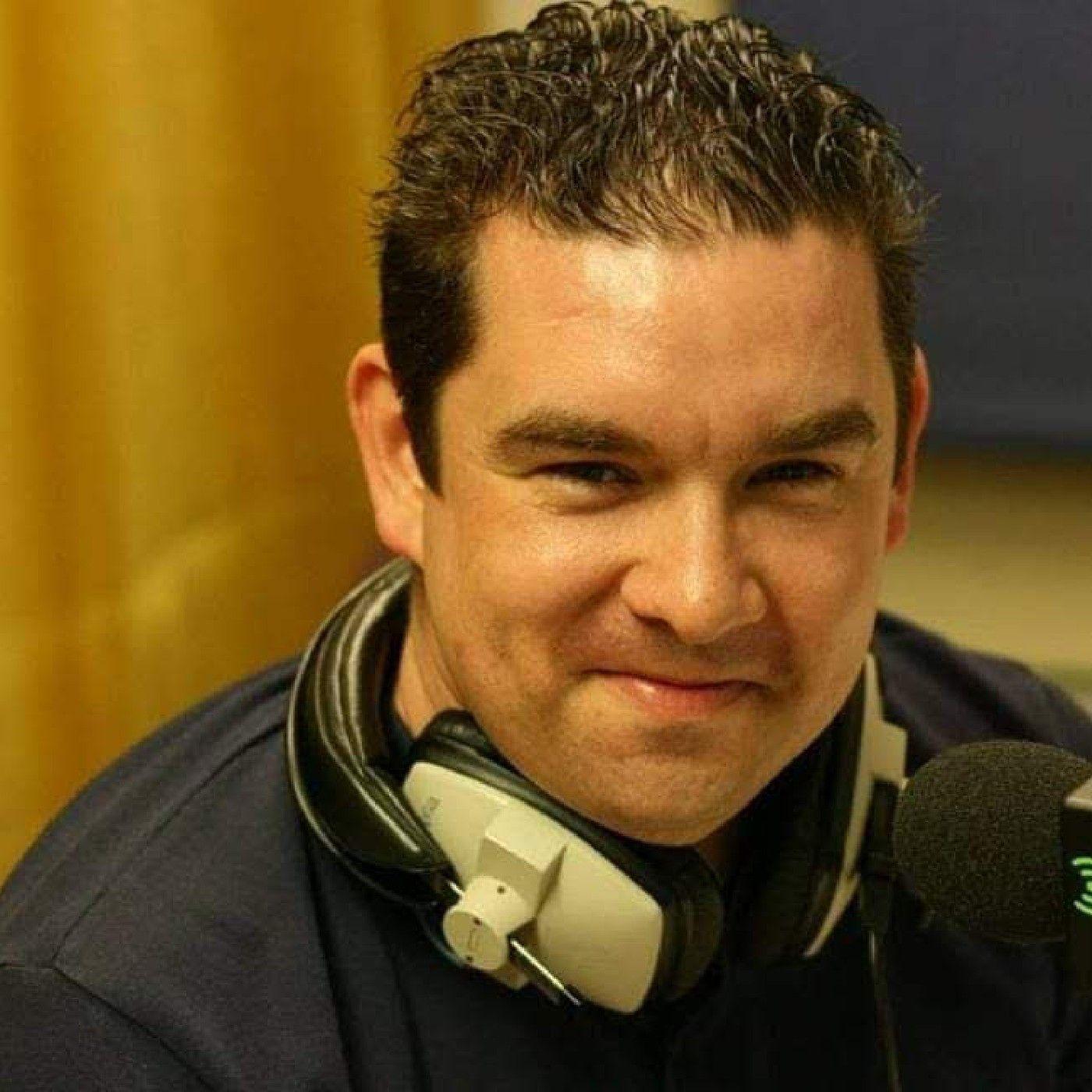 The Radio Home of Dean Midas