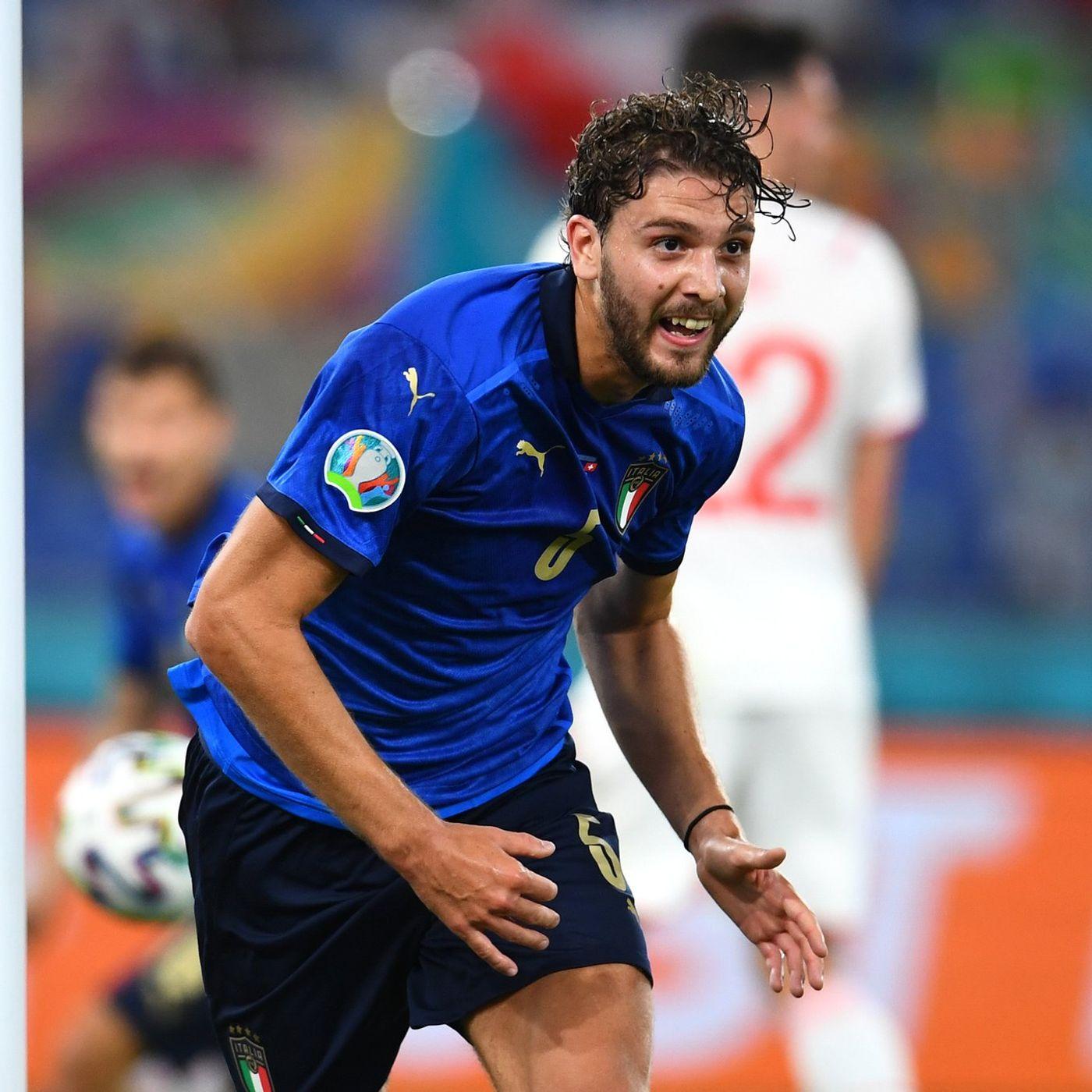 Speciale Italia vs. Svizzera