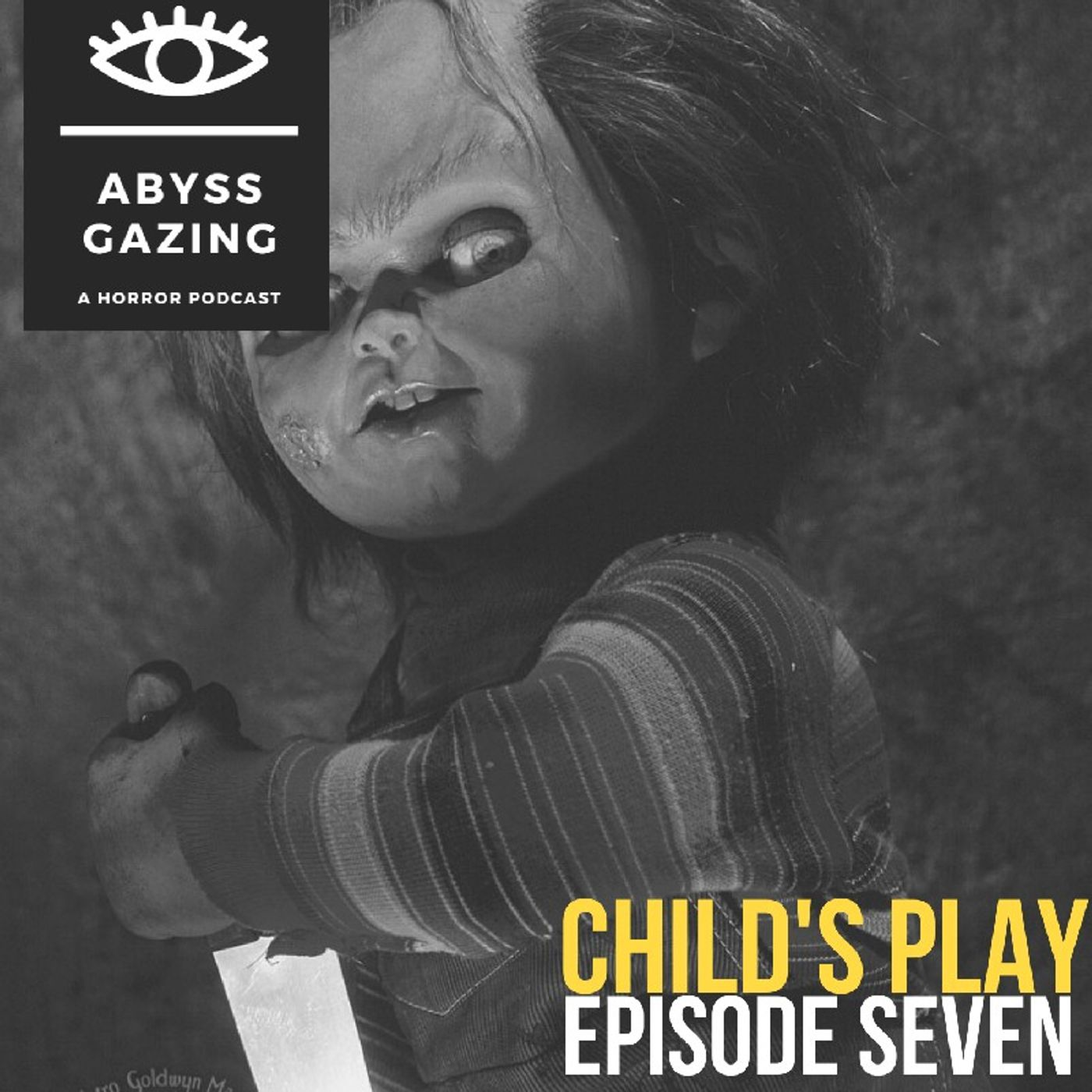 Child's Play (1988)   Abyss Gazing: A Horror Podcast #7