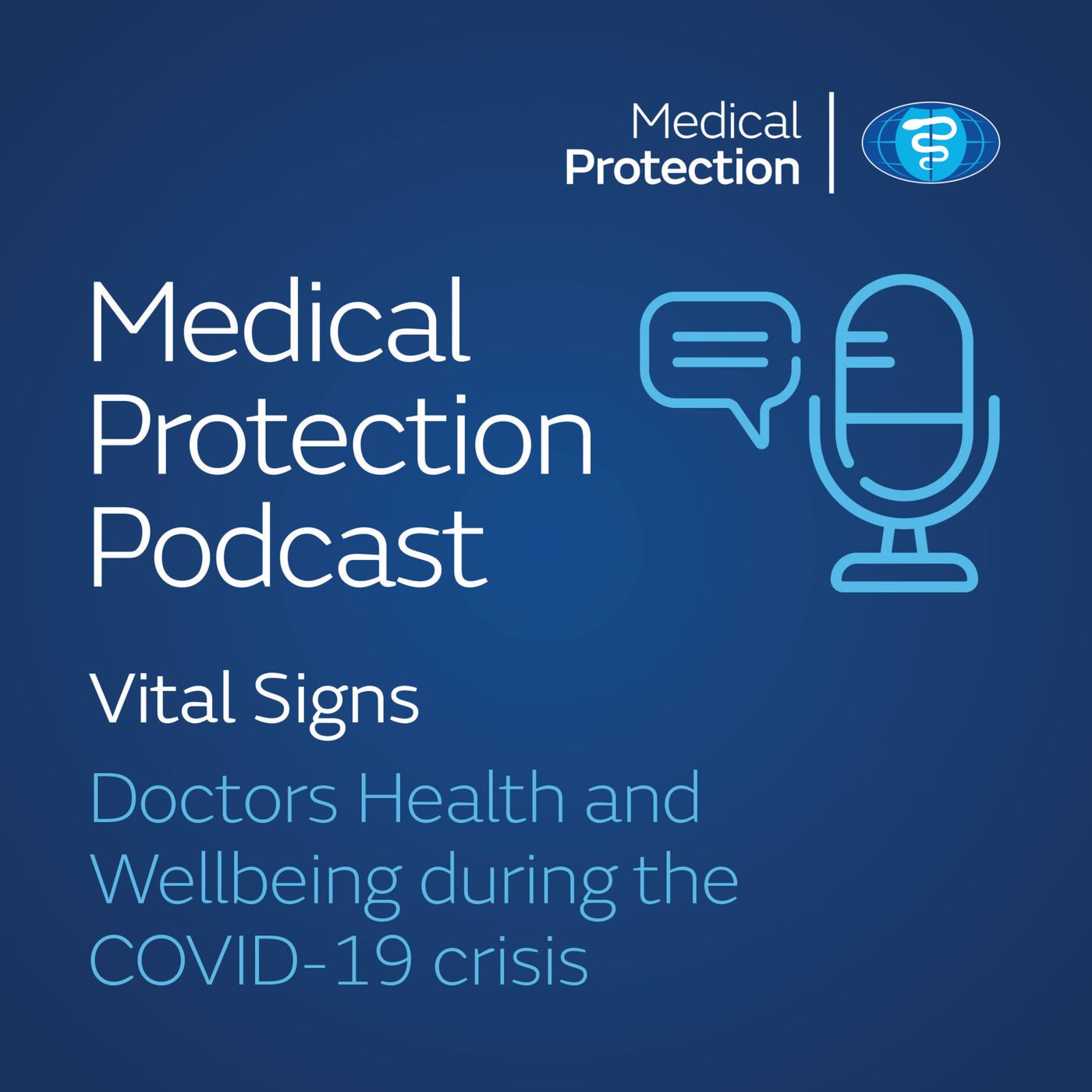 Doctors Health and Wellbeing during the COVID-19 crisis