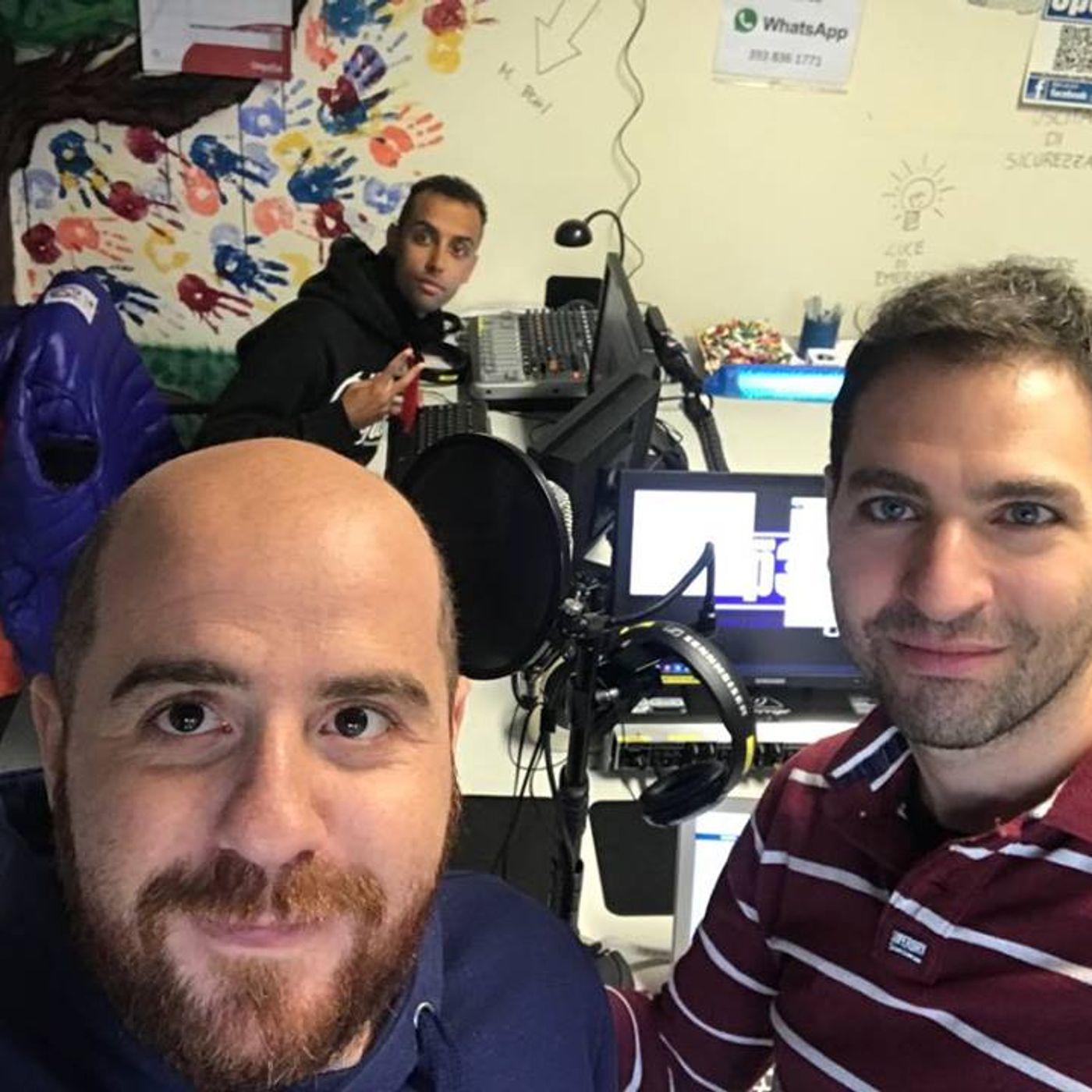Copia & Incolla - Paura e Delirio in Radio Sp30