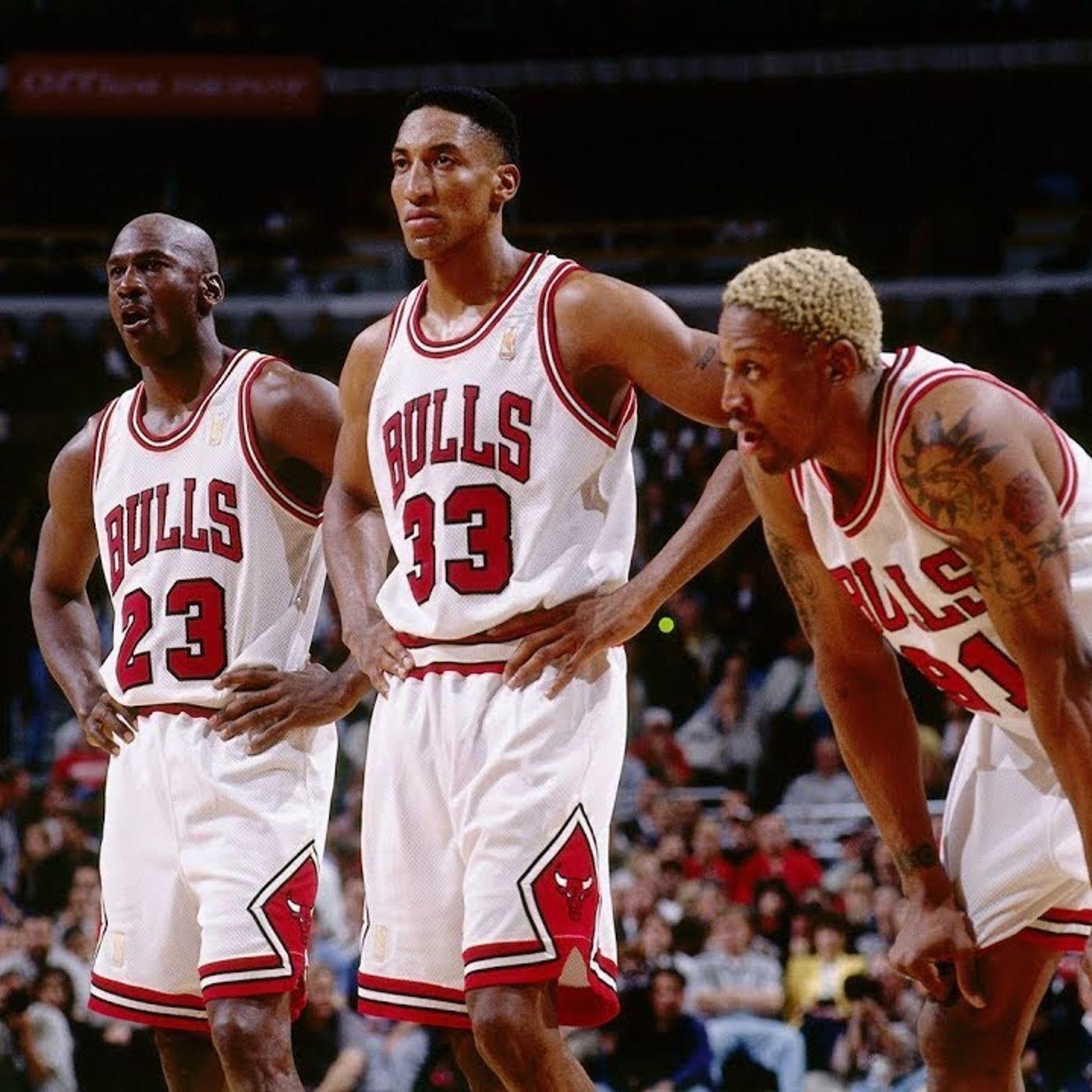 Nba History - Chigago Bulls Campioni 1997