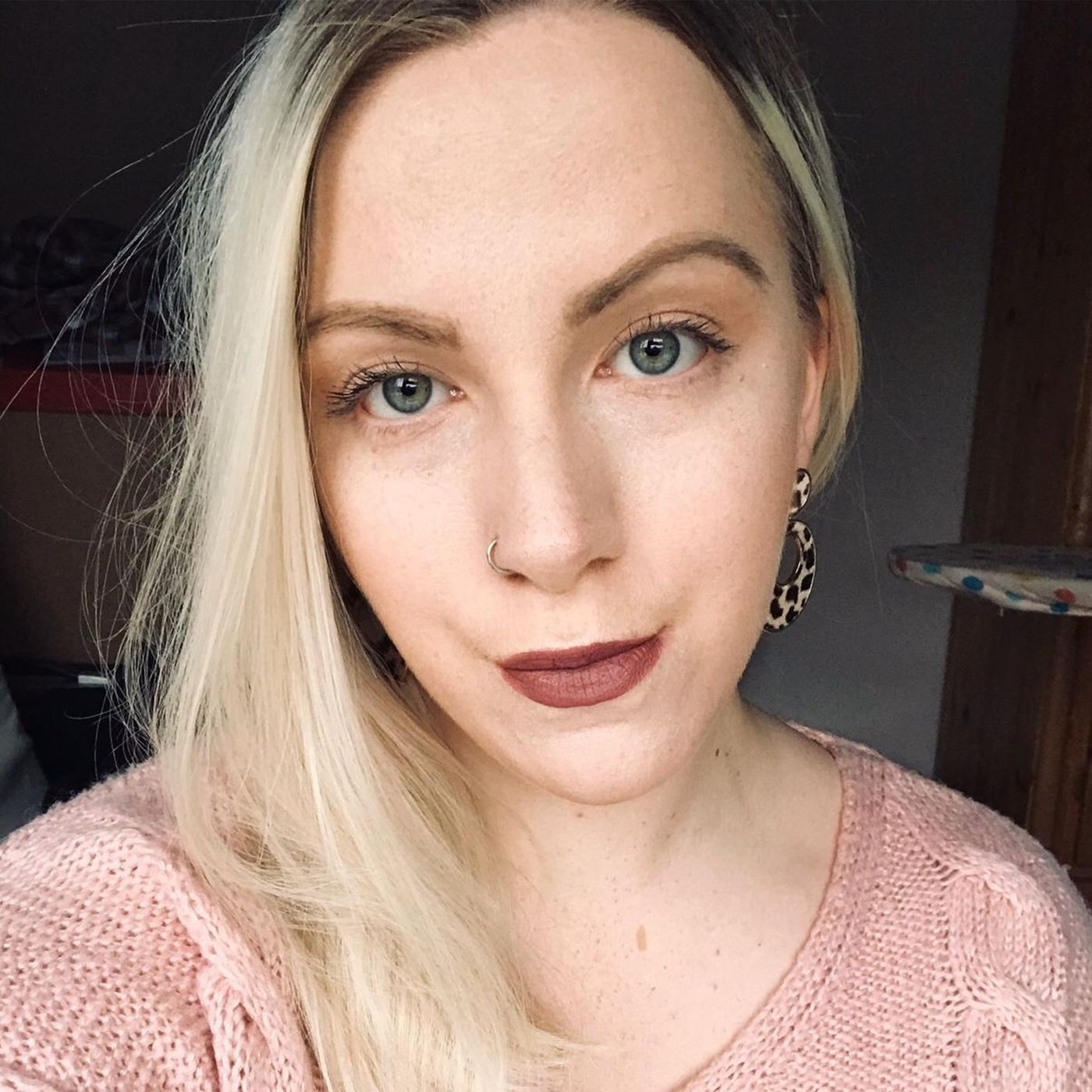 No Really, I'm Fine - Gemma Sherlock opens up on her battles with suicide, anxiety and depression and how she has tackled her mental health setbacks
