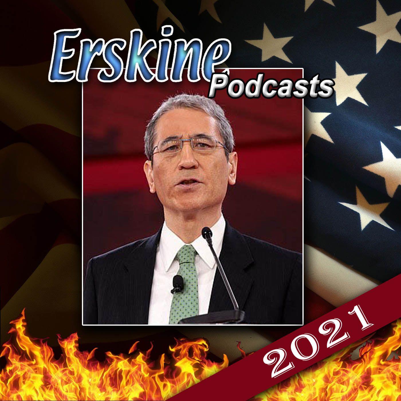 Gordon Chang - China's subversive influences on America (ep#1-2-21)