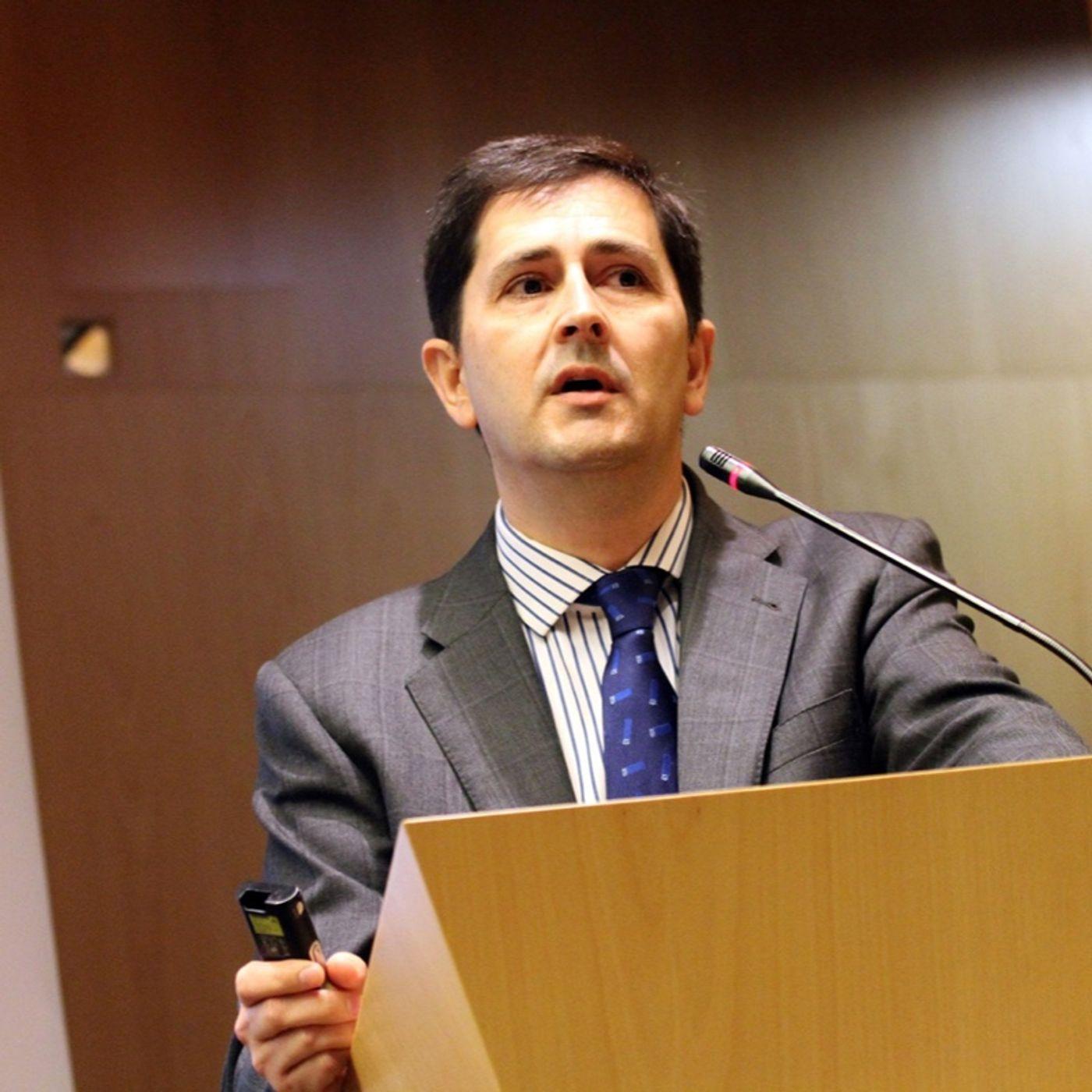 Entrevista Agustin Sanchez Toledo