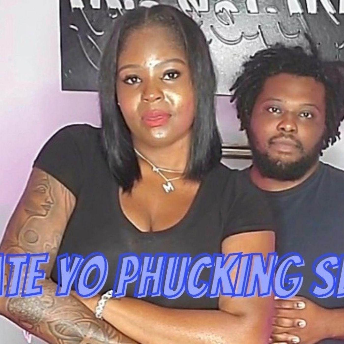 "Season 2: Ep. 17 🗣""Validate Yo Phucking Self""💅🏾 w/Antwan Thomas from Straight Like That Podcast"