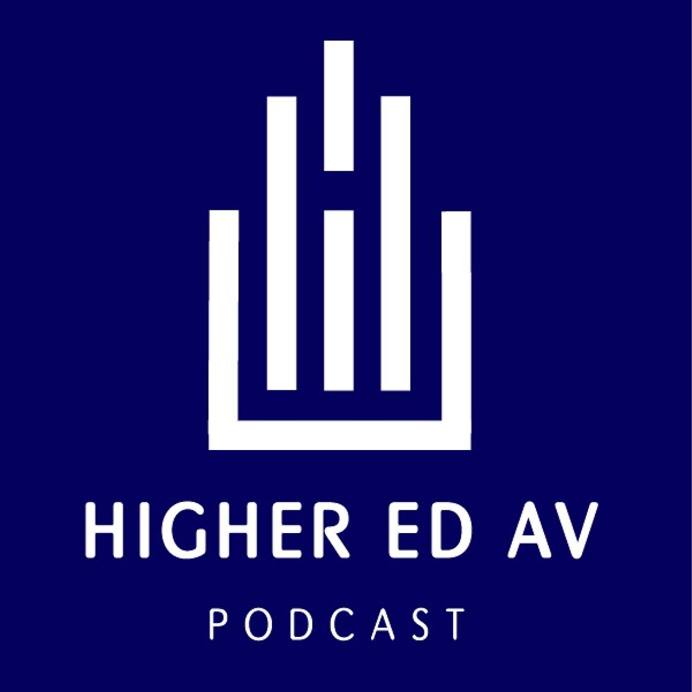 142: Dave Labuskes, Chief Executive Officer at AVIXA, Discusses the Value of Higher Ed in the AV Industry. Oh, and InfoComm