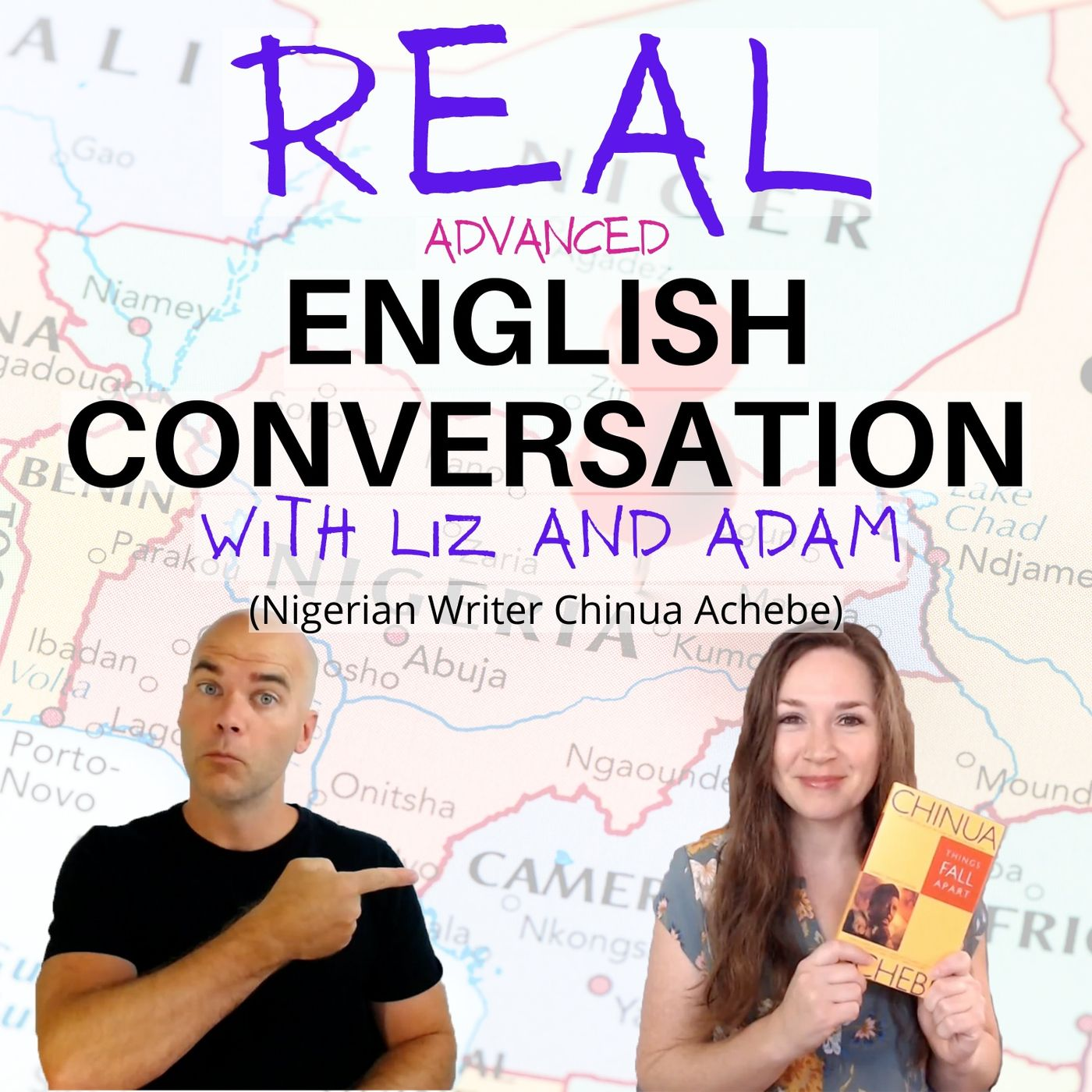 Who Tells the True Story of YOUR Country? (Conversation Program)